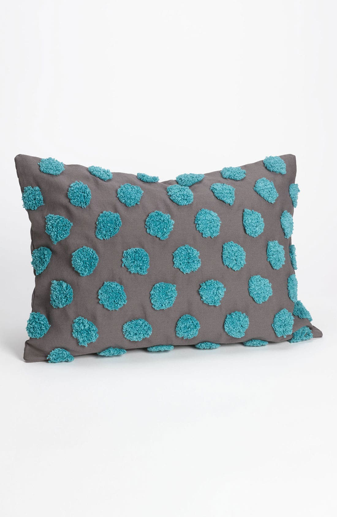 'Tufted Spots' Pillow Cover,                             Main thumbnail 1, color,                             020