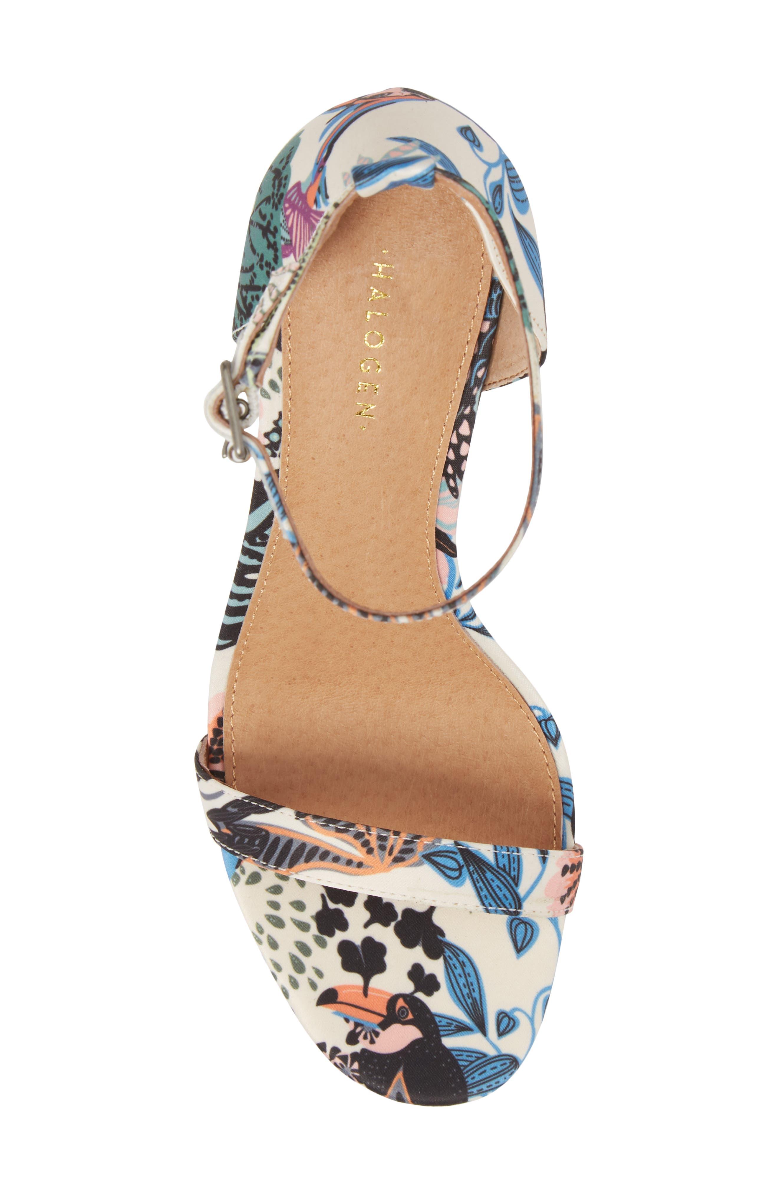 Audrey Ankle Strap Sandal,                             Alternate thumbnail 95, color,