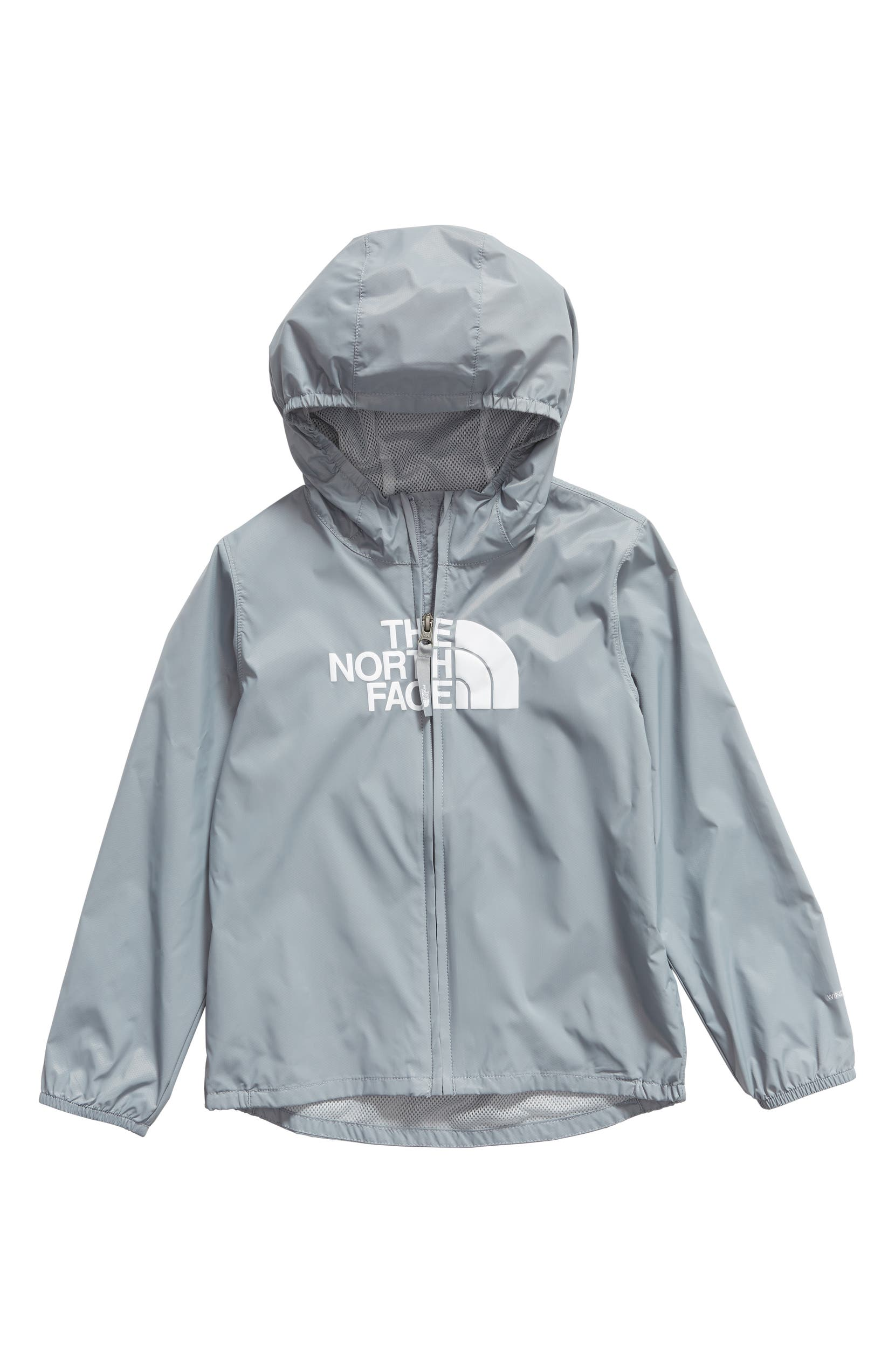 1691282700cb The North Face Flurry WindWall® Water Repellent Windbreaker Jacket ...