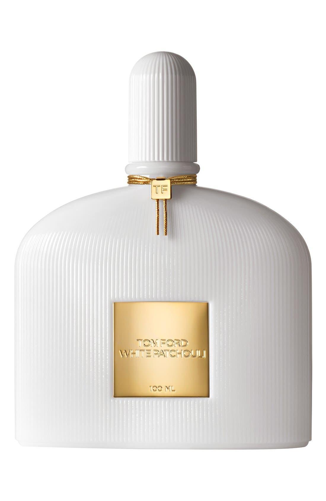 White Patchouli Eau de Parfum Spray,                             Alternate thumbnail 2, color,                             NO COLOR