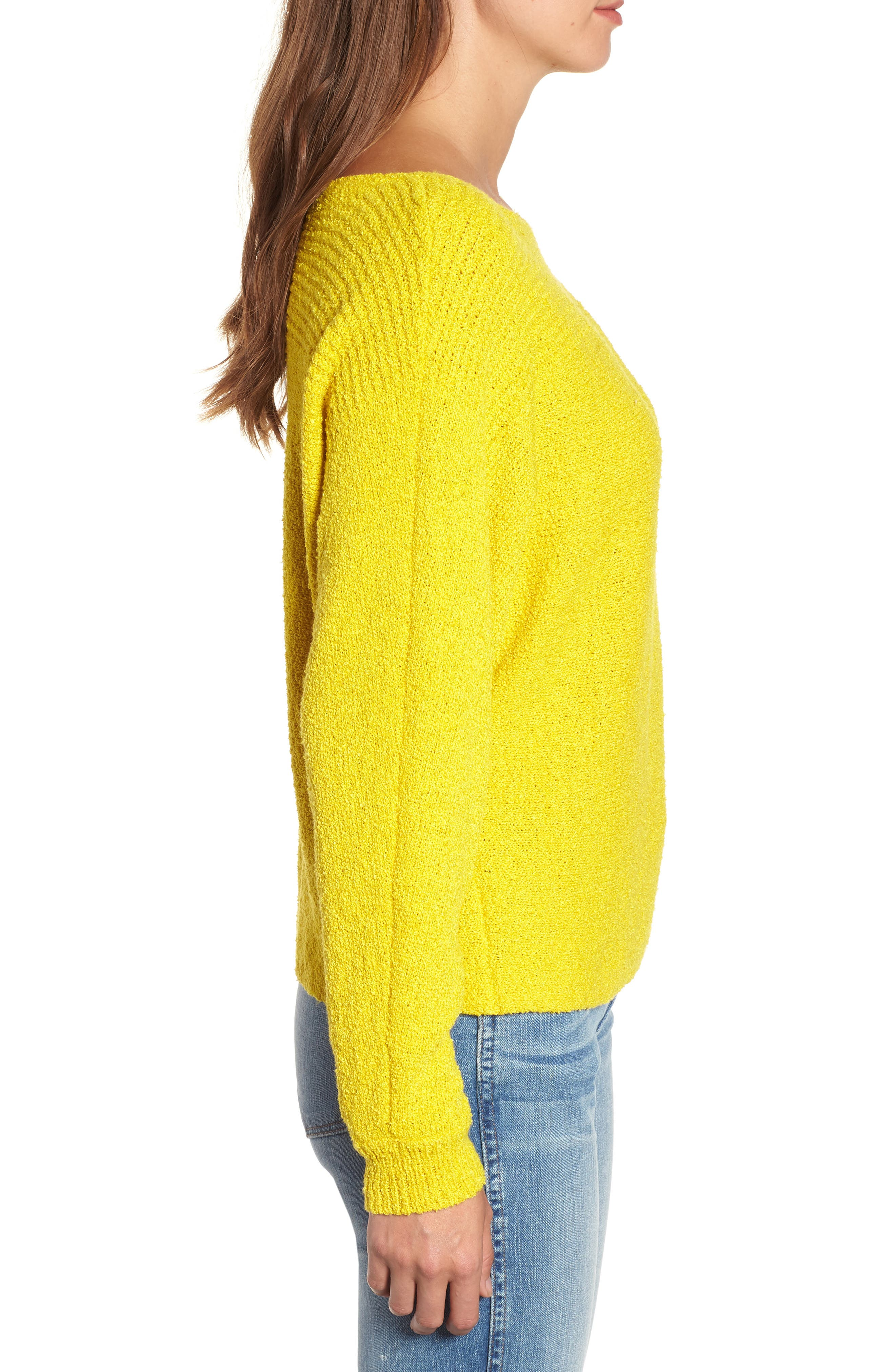 Calson<sup>®</sup> Dolman Sleeve Sweater,                             Alternate thumbnail 14, color,