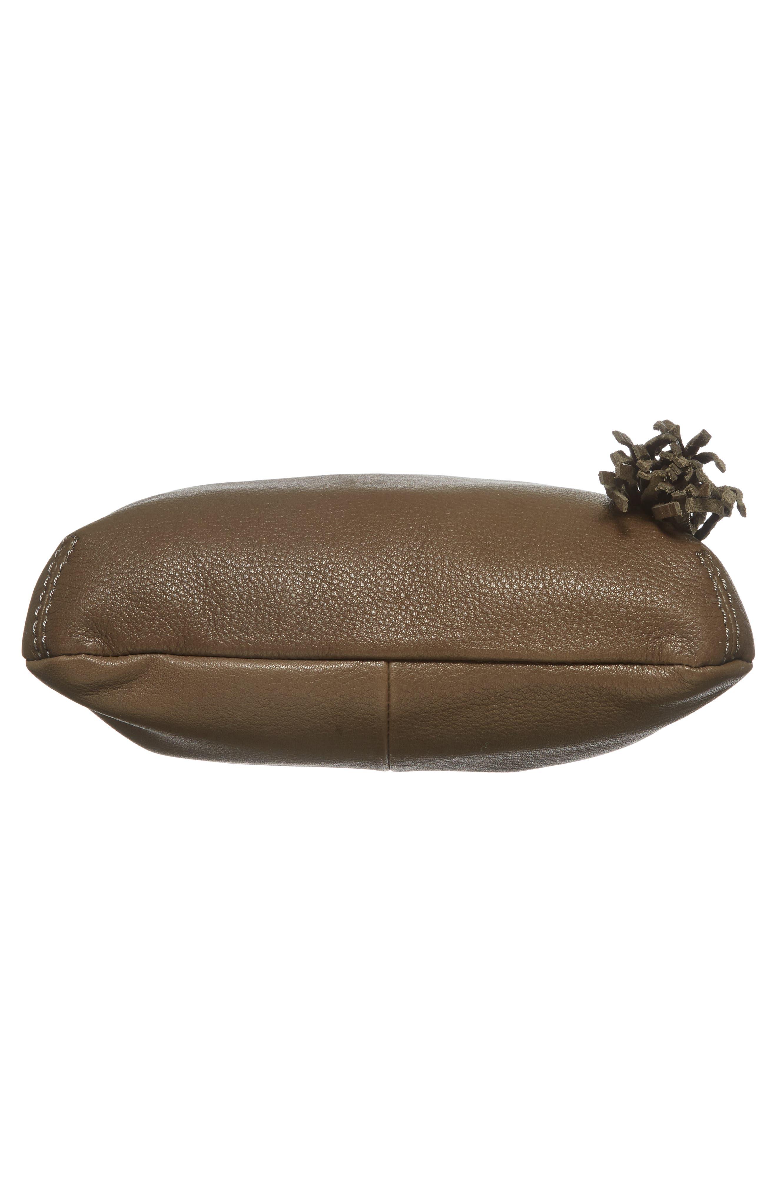'Sarah' Leather Crossbody Bag,                             Alternate thumbnail 29, color,
