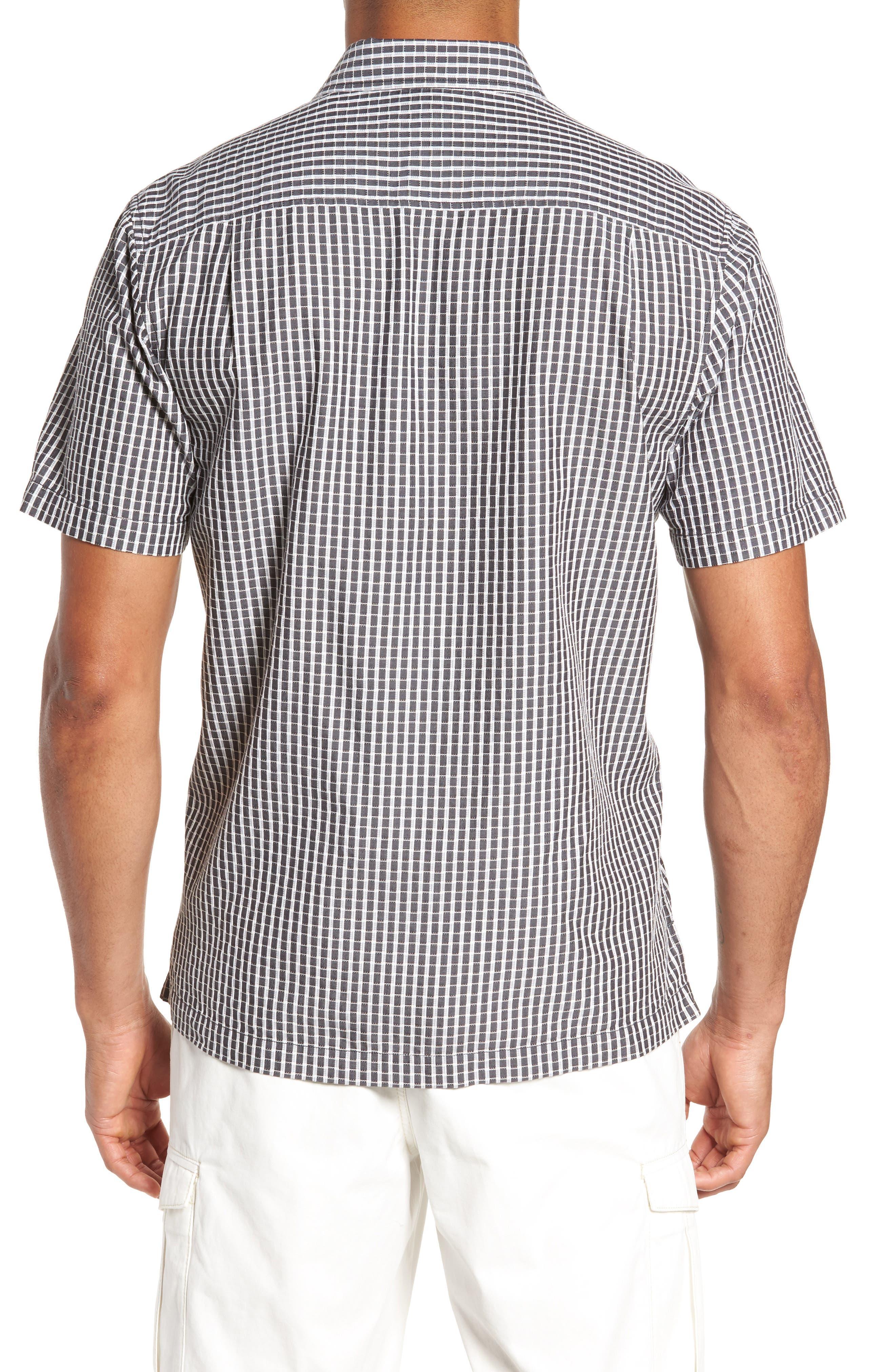 Once in a Tile Regular Fit Sport Shirt,                             Alternate thumbnail 5, color,