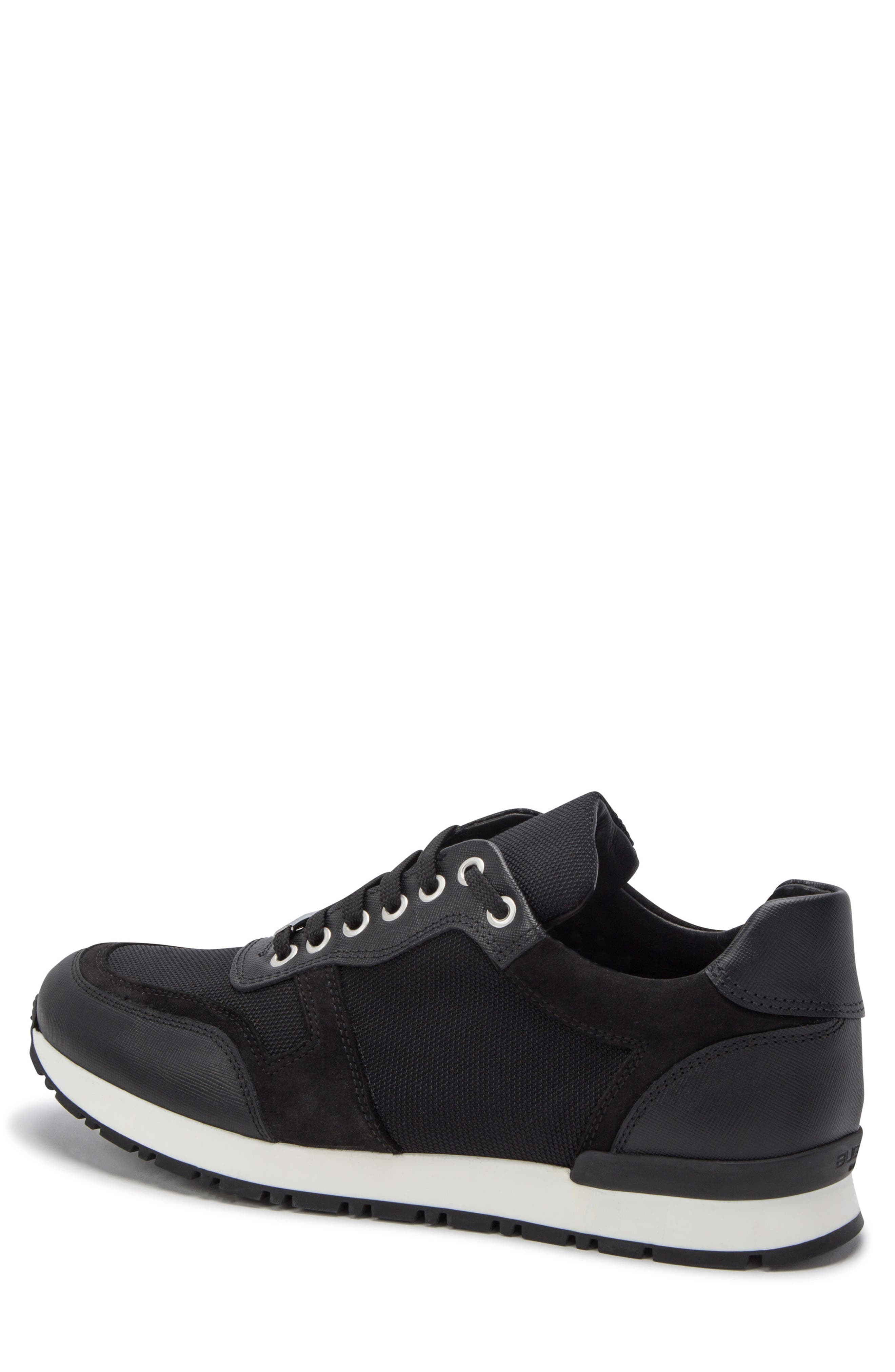 Modena Sneaker,                             Alternate thumbnail 2, color,                             NERO BLACK