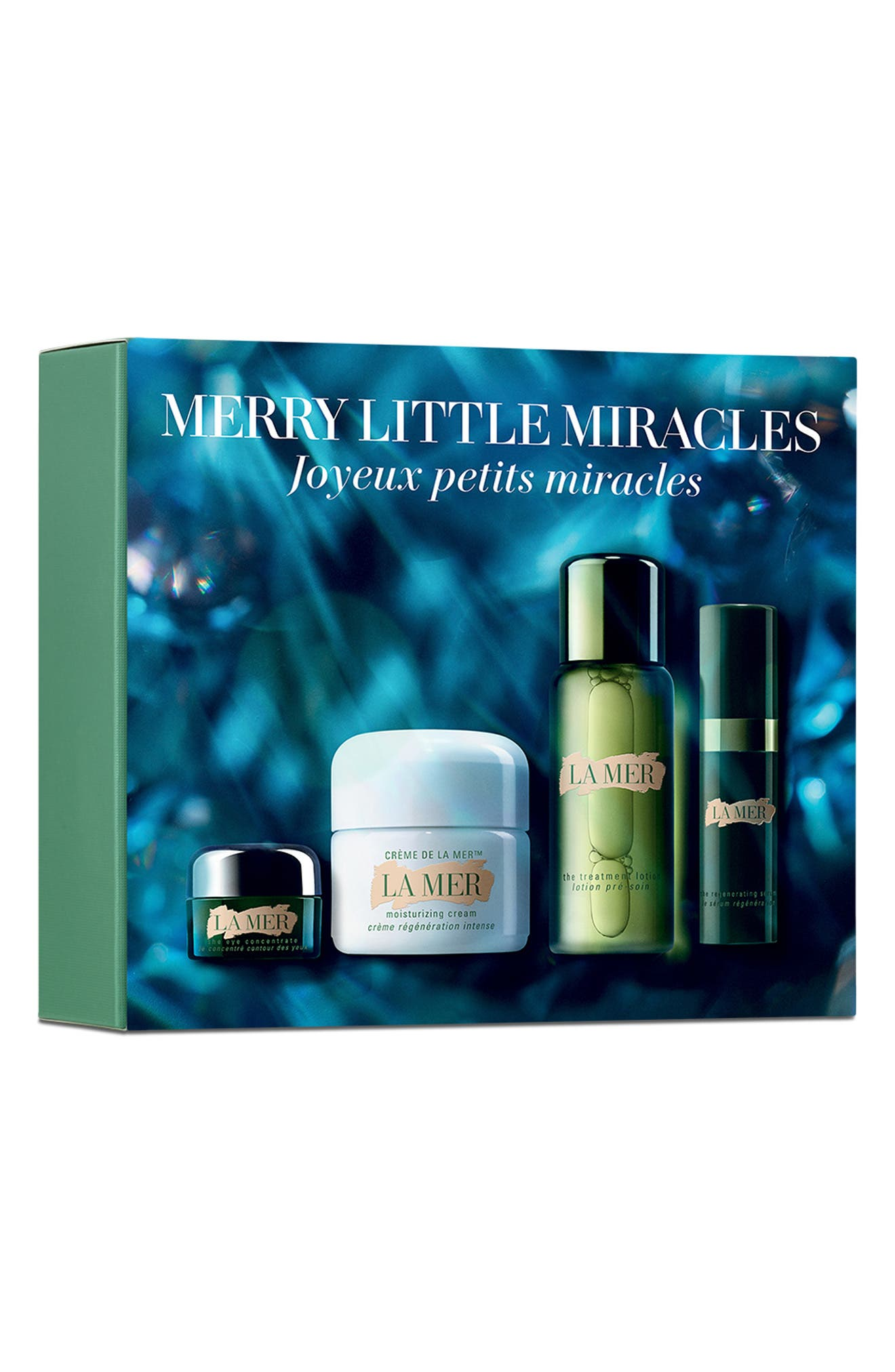 Merry Little Miracles Set,                             Alternate thumbnail 2, color,                             000