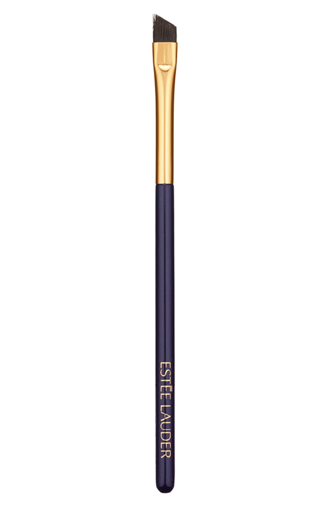 ESTÉE LAUDER Eyeliner & Brow Brush, Main, color, 000