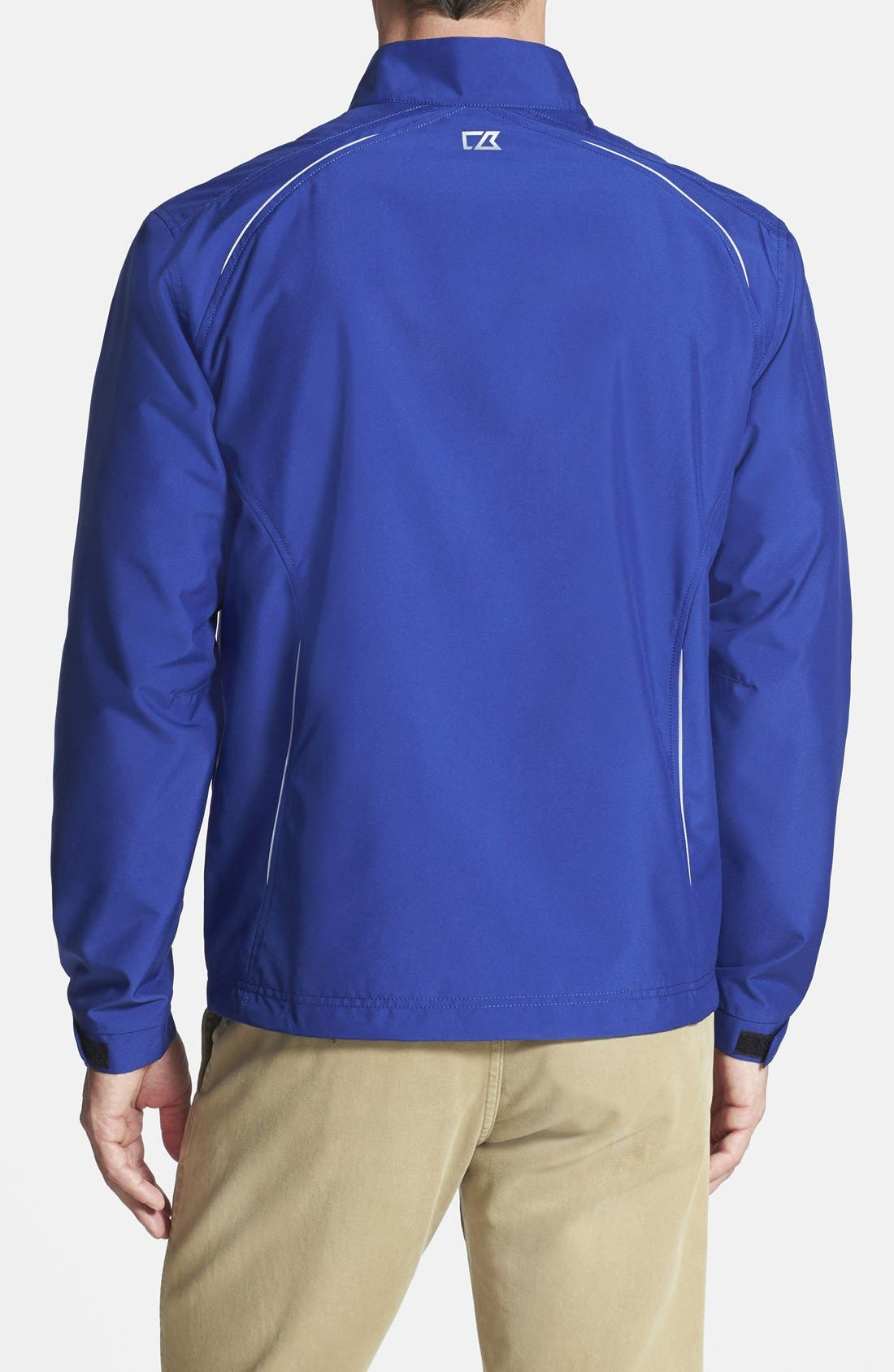 Buffalo Bills - Beacon WeatherTec Wind & Water Resistant Jacket,                             Alternate thumbnail 2, color,                             462