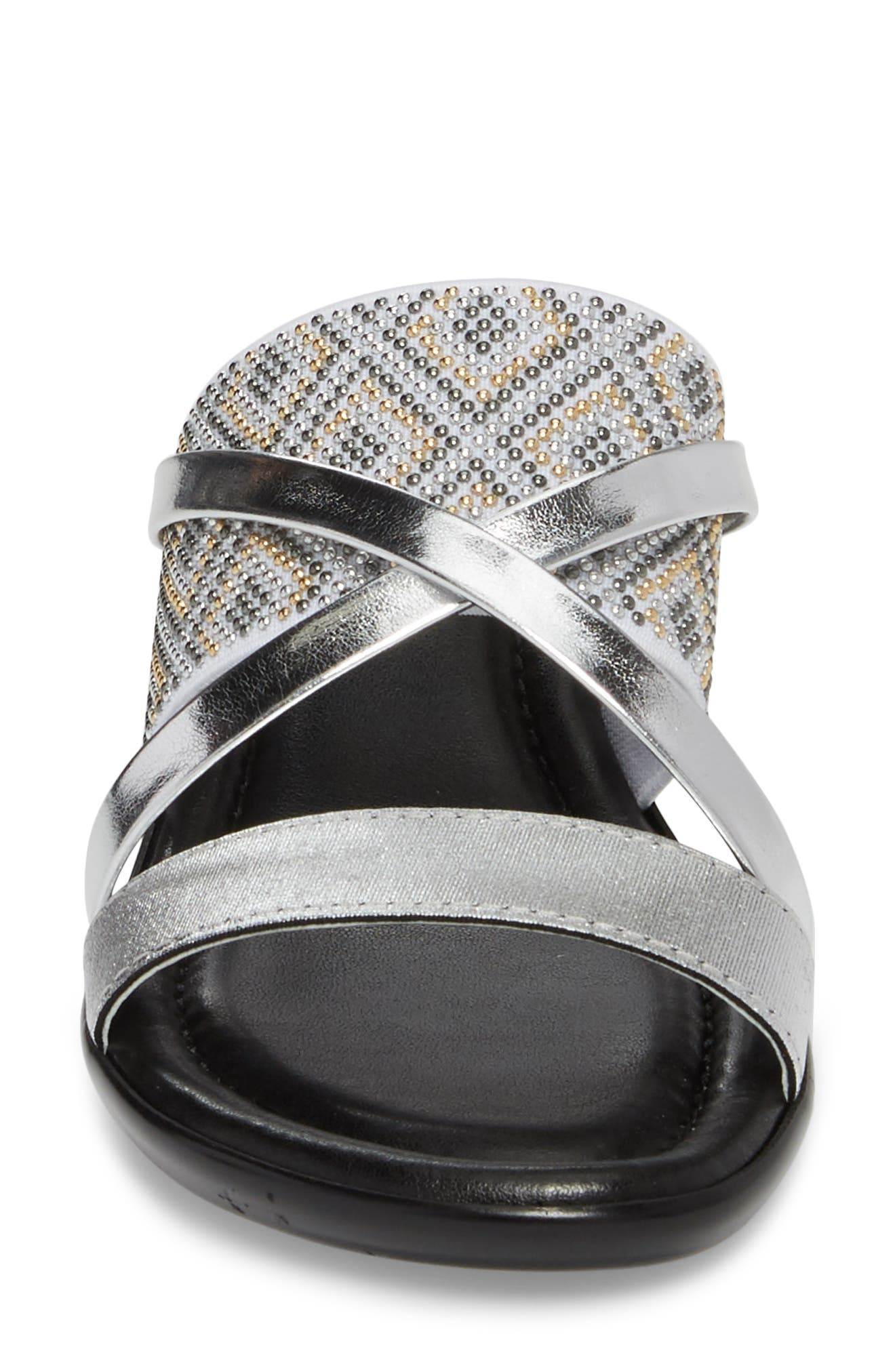 by Easy Street<sup>®</sup> Palazzo Sandal,                             Alternate thumbnail 20, color,