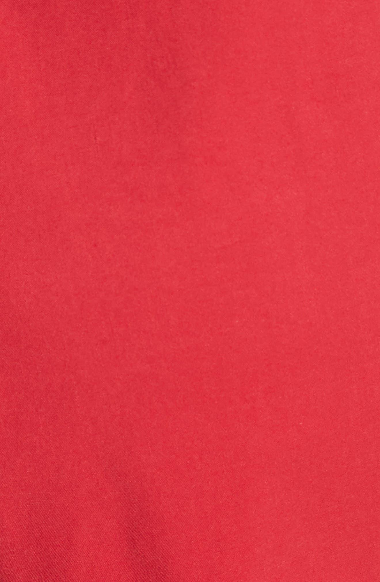 Callie Ruffle Strap Jumpsuit,                             Alternate thumbnail 5, color,                             600