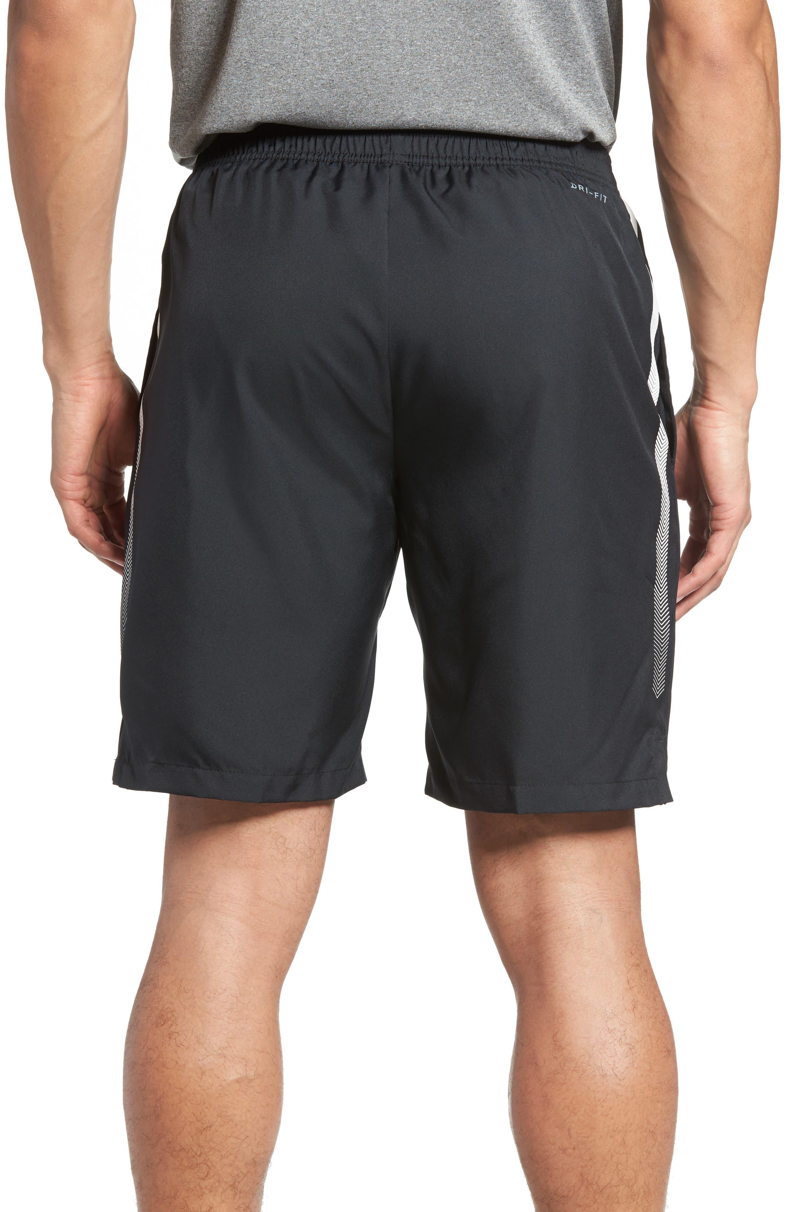 Tennis Shorts,                             Alternate thumbnail 2, color,                             010