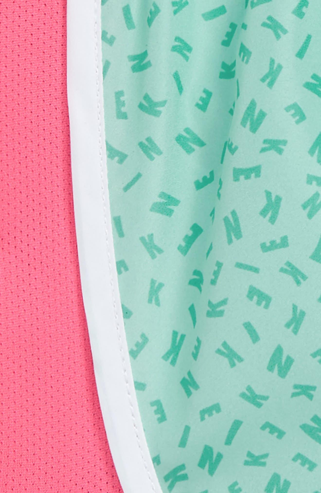 Tempo Short,                             Alternate thumbnail 2, color,                             KINETIC GREEN