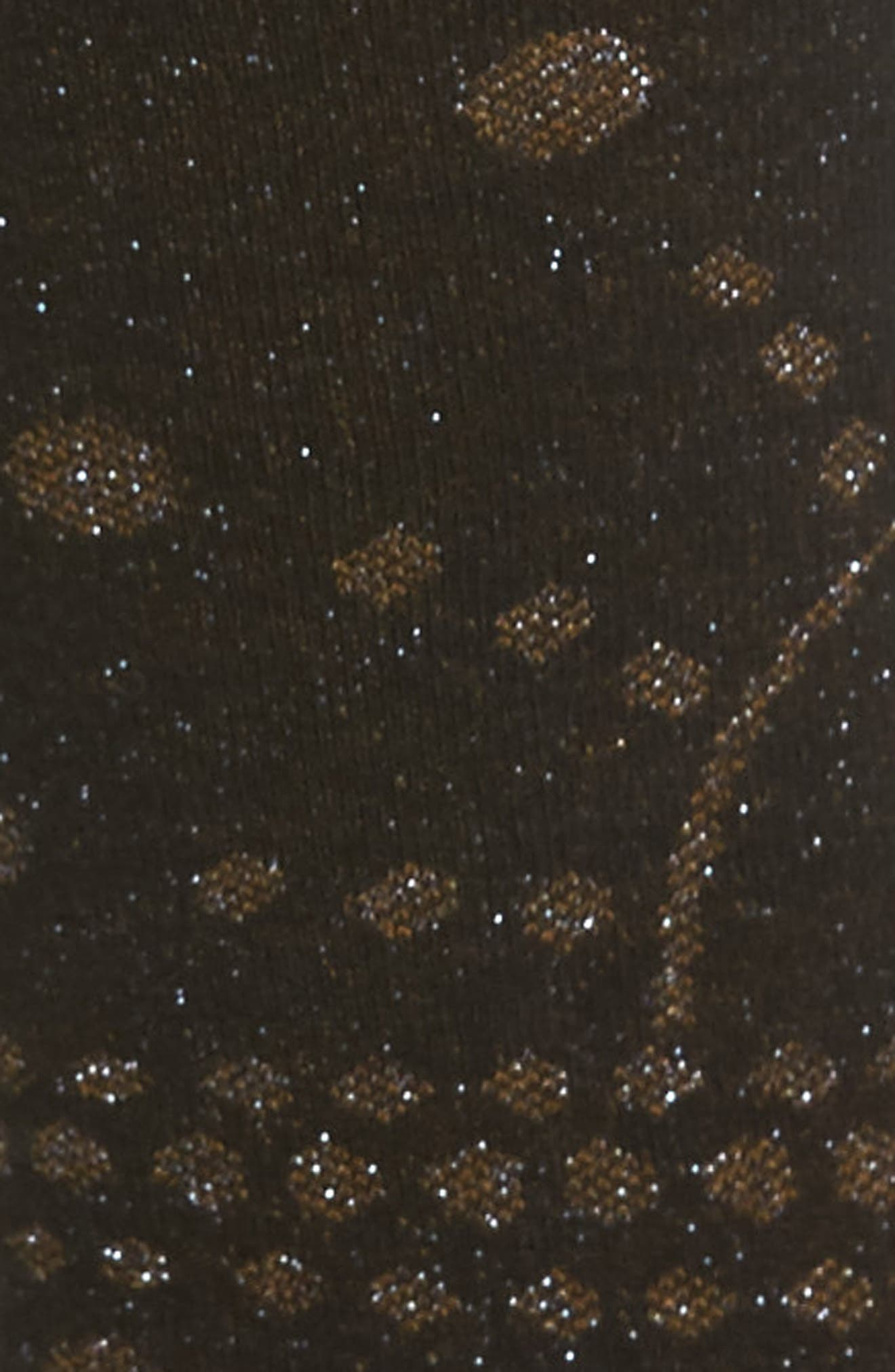 Slytherin Crew Socks,                             Alternate thumbnail 2, color,                             001