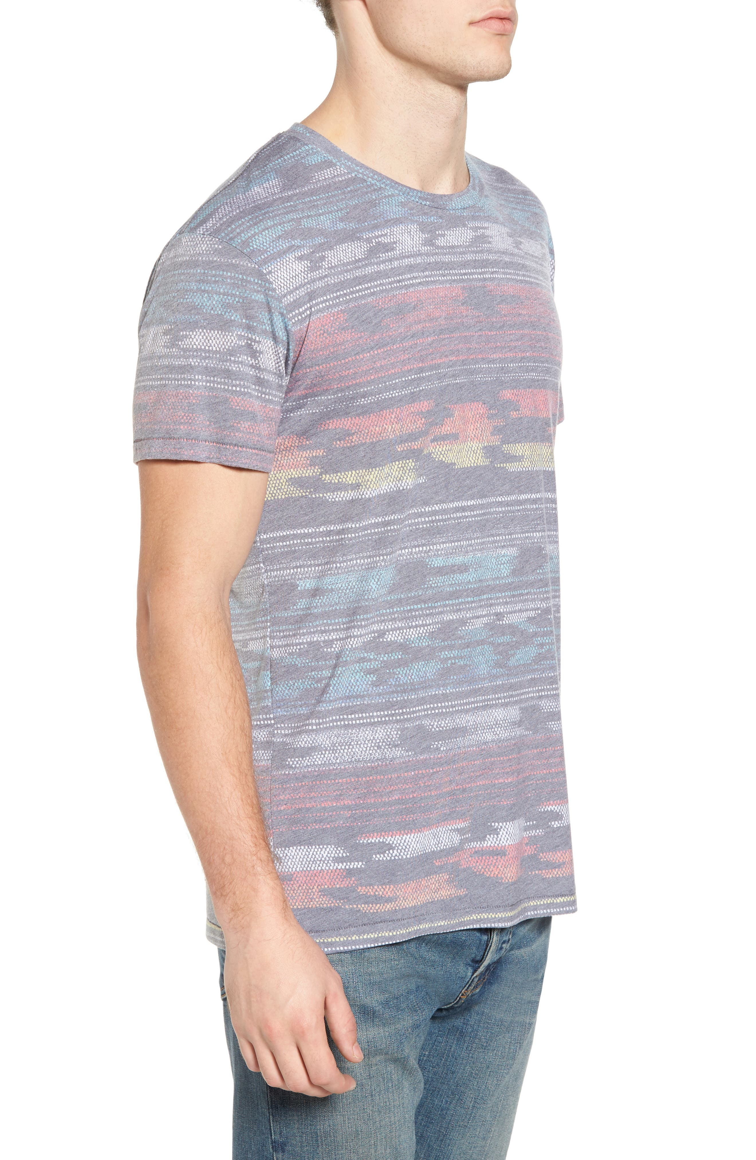 Madrugada T-Shirt,                             Alternate thumbnail 3, color,