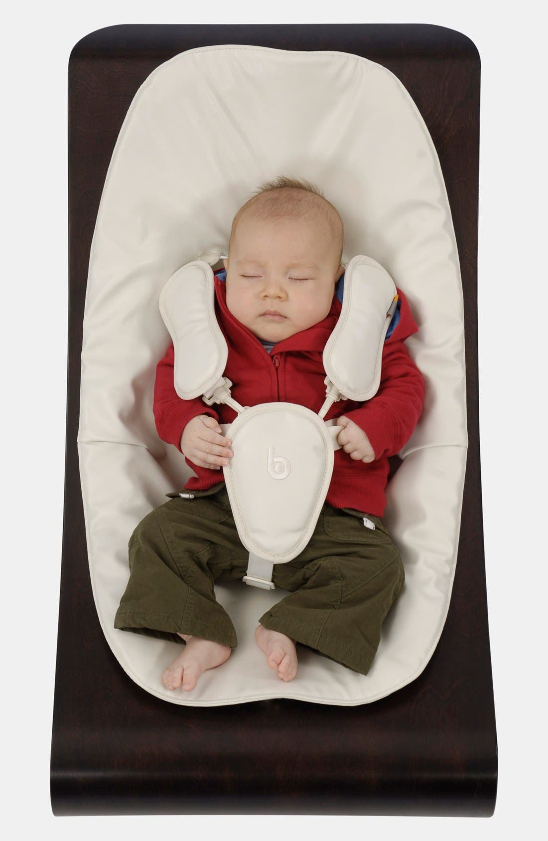 'Coco<sup>™</sup> - Stylewood<sup>™</sup>' Infant Seat Frame,                             Alternate thumbnail 5, color,                             200