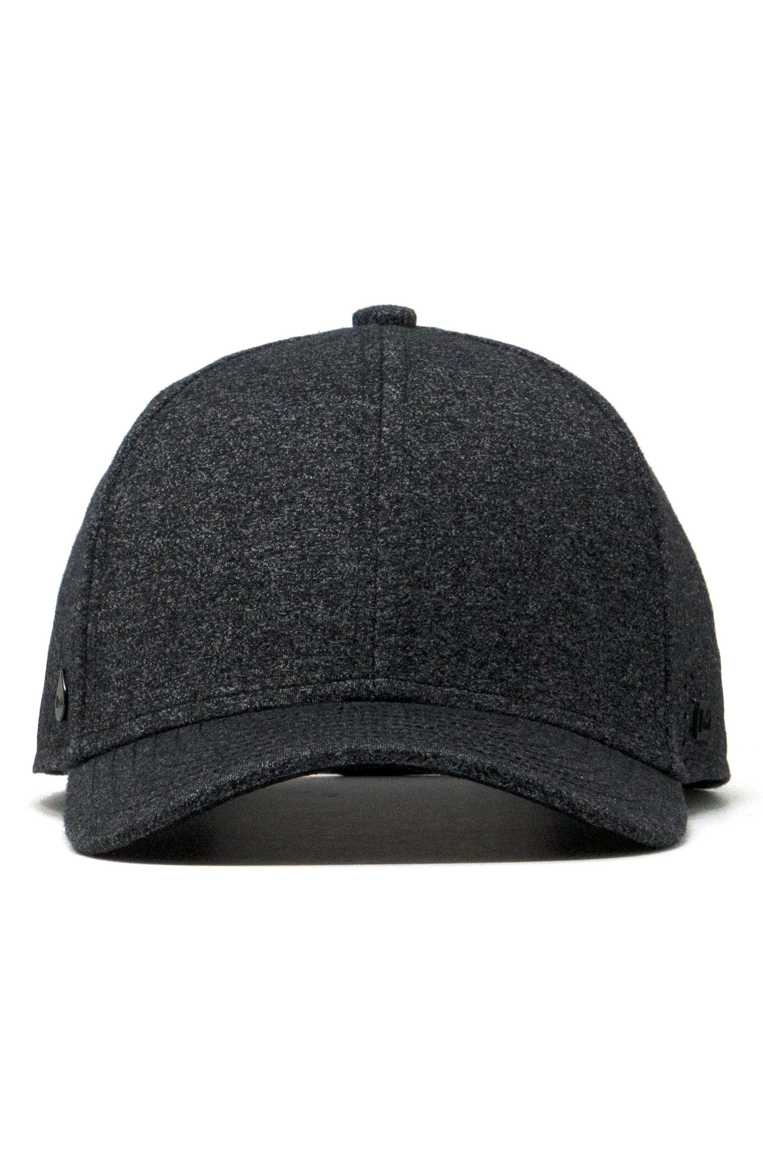 The A-Game Ball Cap,                             Alternate thumbnail 2, color,                             HEATHER CHARCOAL