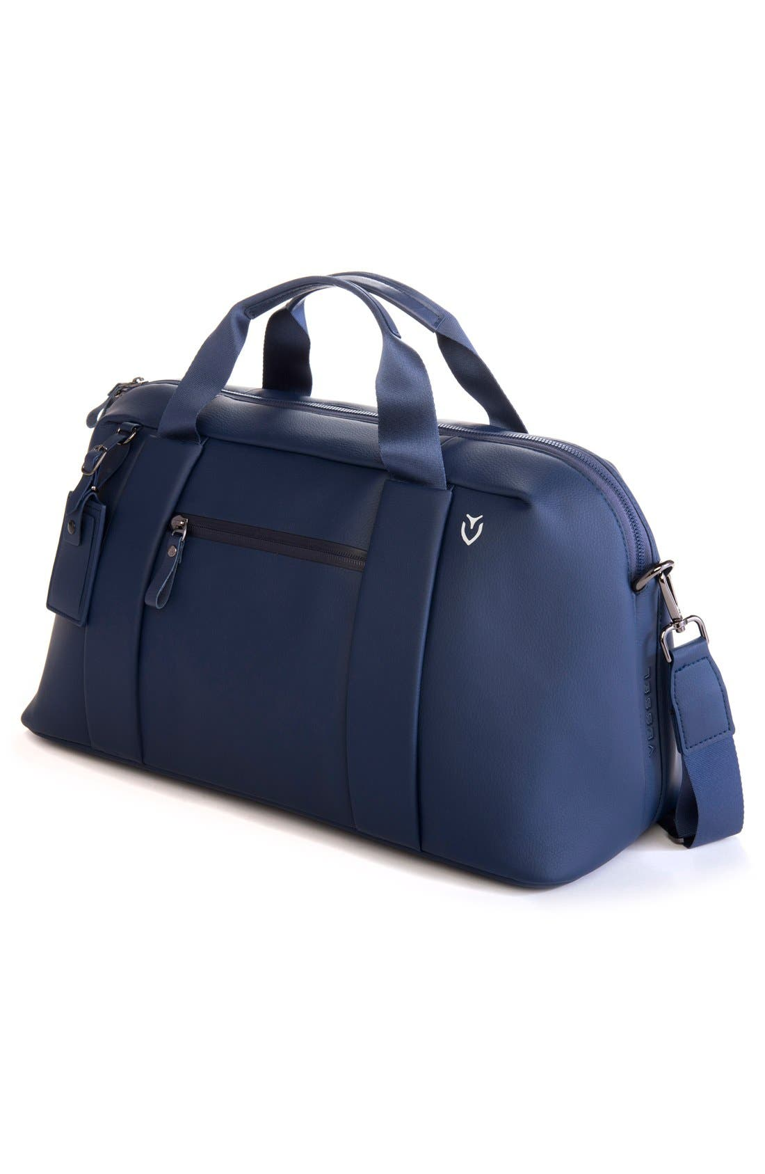 VESSEL,                             'Signature' Medium Duffel Bag,                             Alternate thumbnail 3, color,                             400