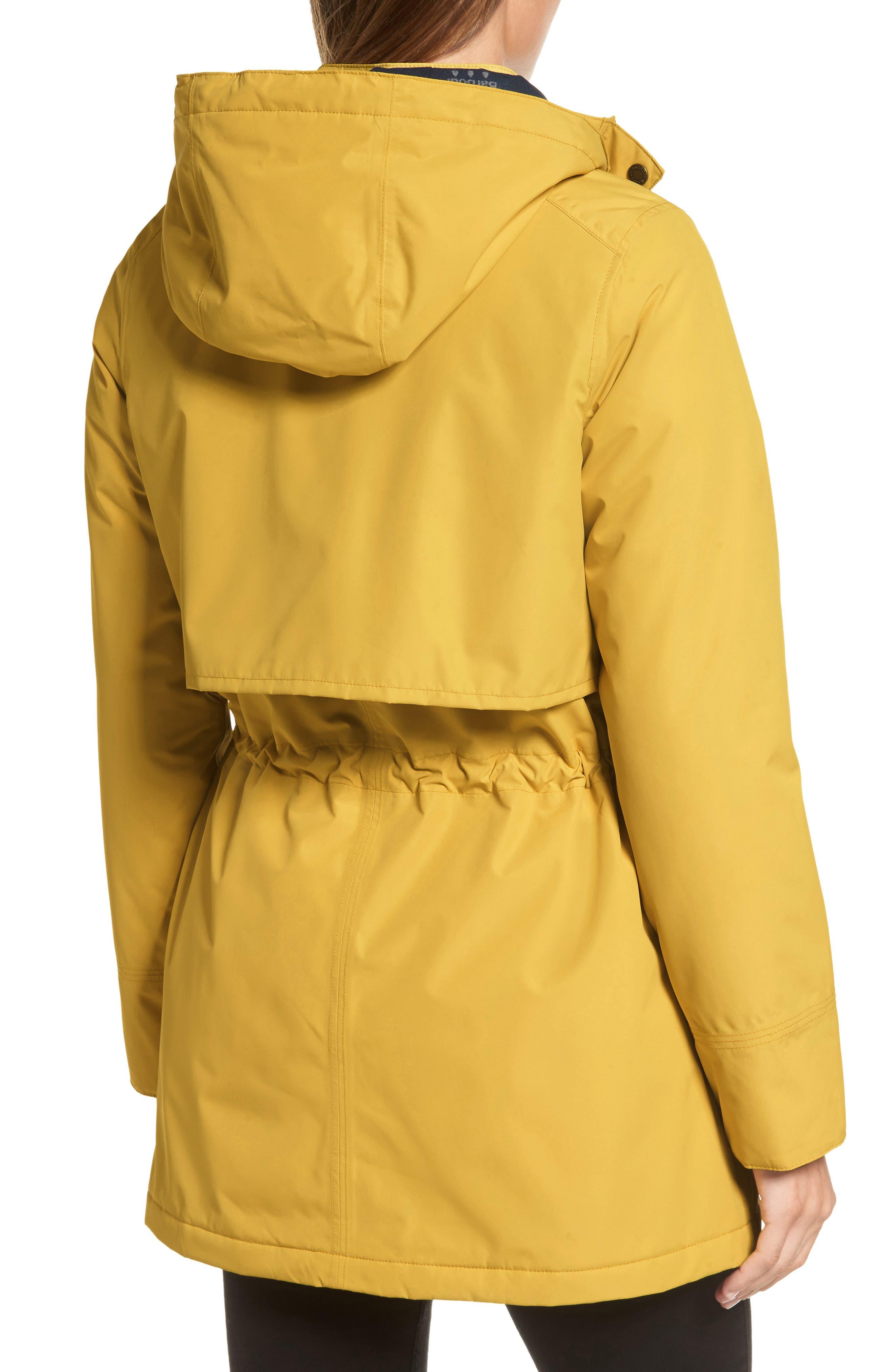 Stratus Hooded Waterproof Jacket,                             Alternate thumbnail 2, color,                             740