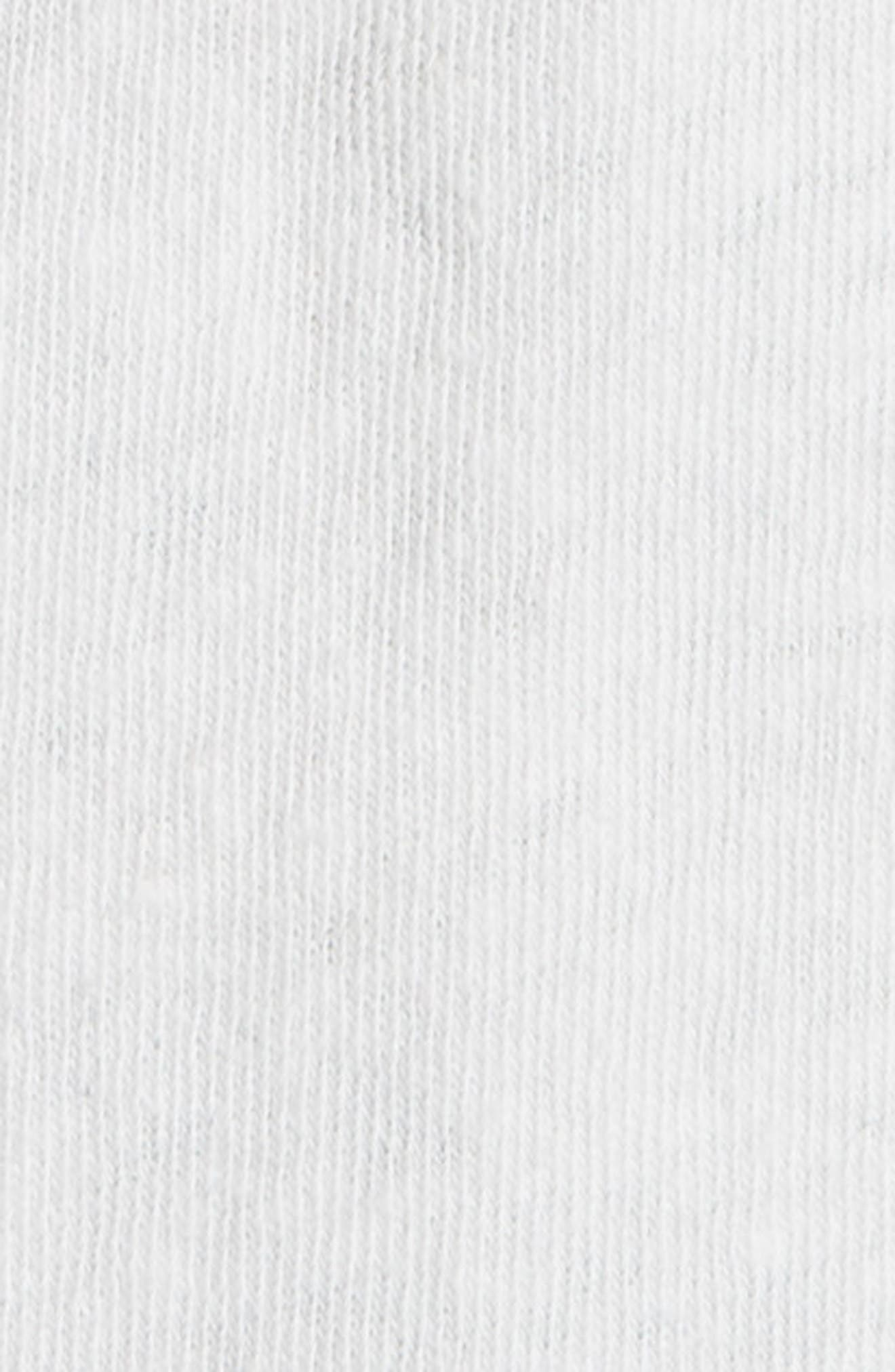 Pocket T-Shirt,                             Alternate thumbnail 5, color,                             WHITE