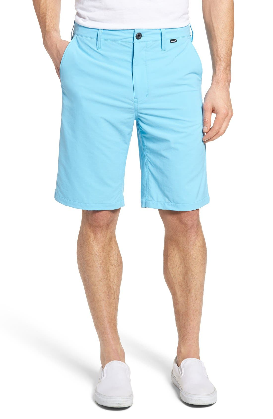 'Dry Out' Dri-FIT<sup>™</sup> Chino Shorts,                             Alternate thumbnail 231, color,