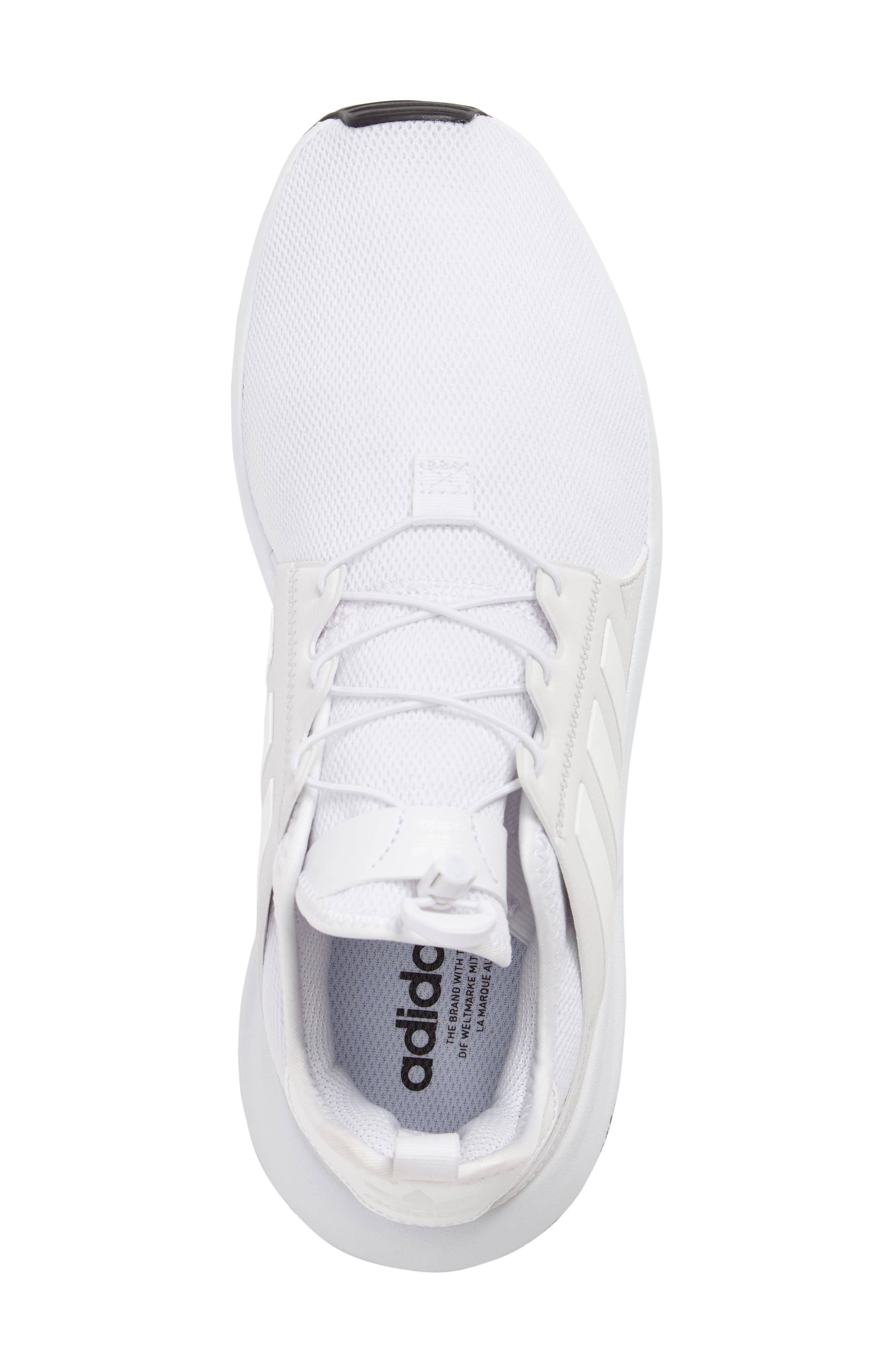 X_PLR Sneaker,                             Alternate thumbnail 10, color,