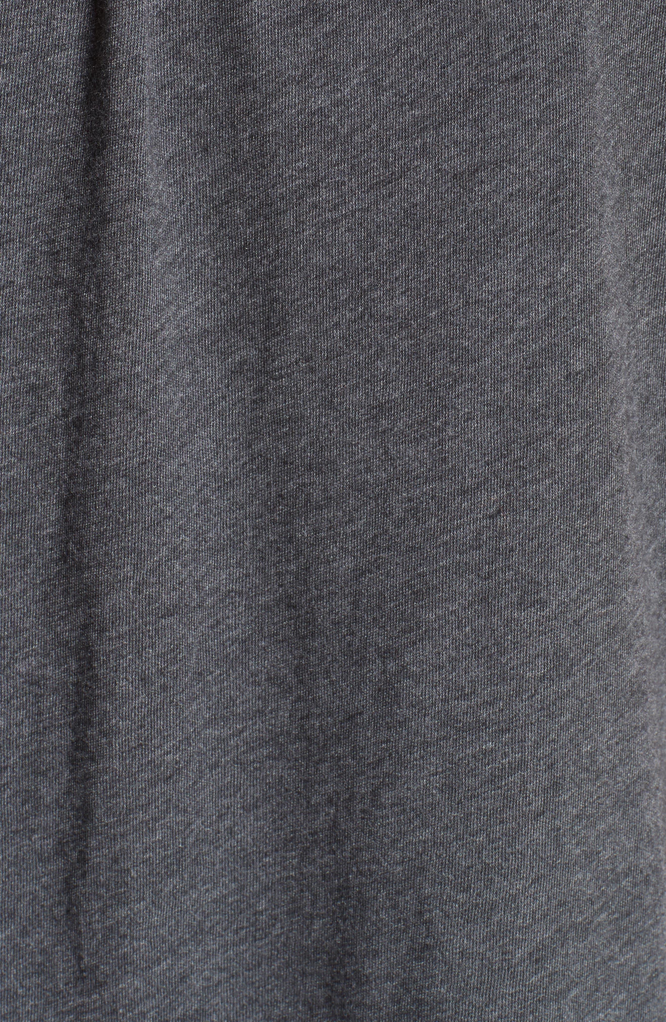 Carley Split Neck Top,                             Alternate thumbnail 5, color,                             071
