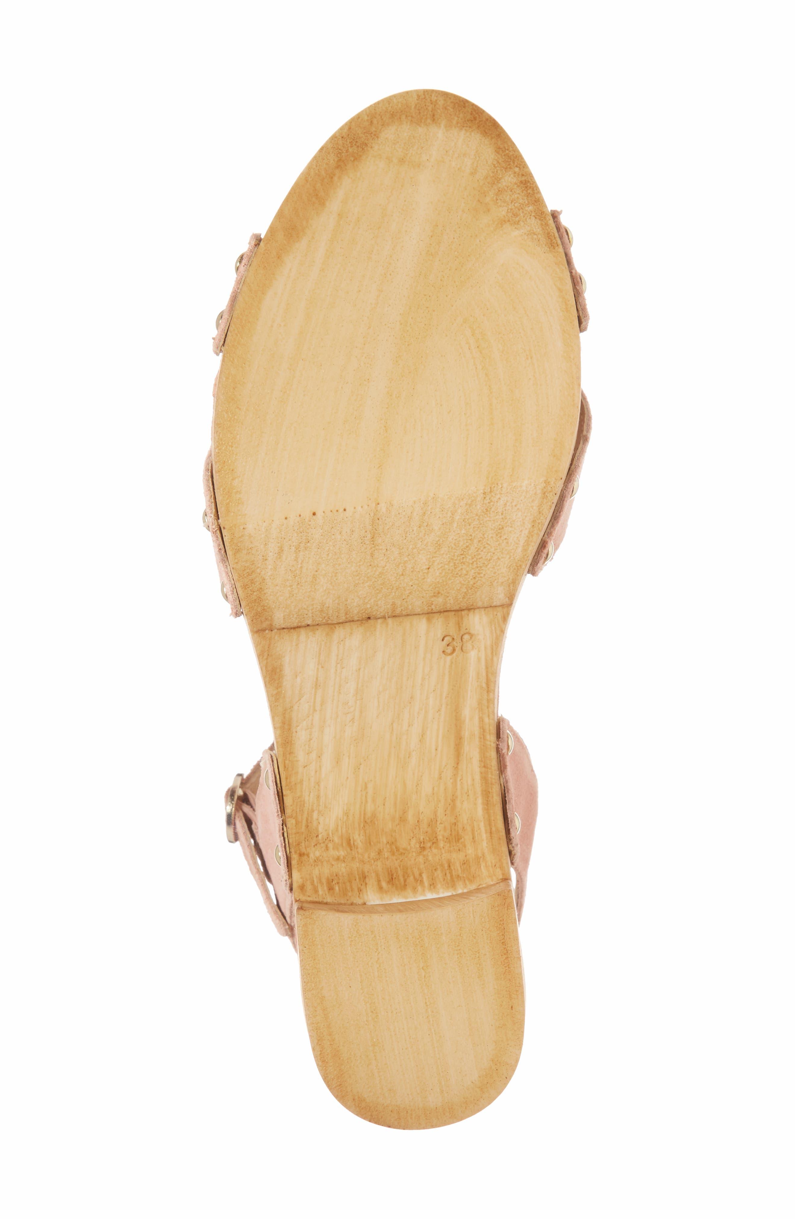 Valerie Platform Sandal,                             Alternate thumbnail 12, color,