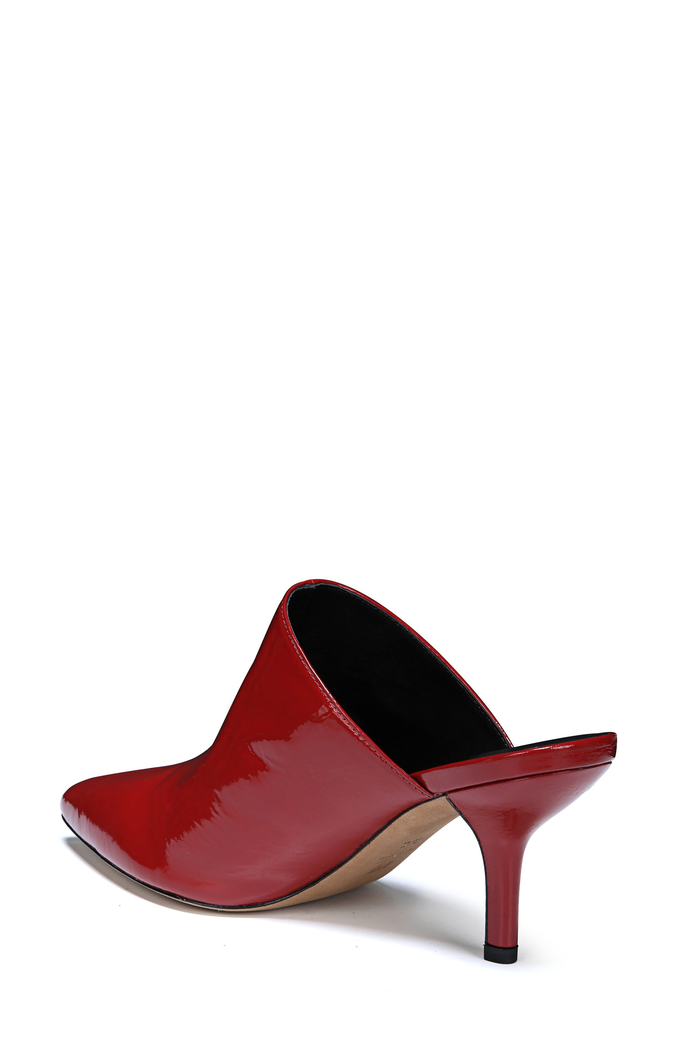 Mikaila Pointy Toe Mule,                             Alternate thumbnail 2, color,                             600