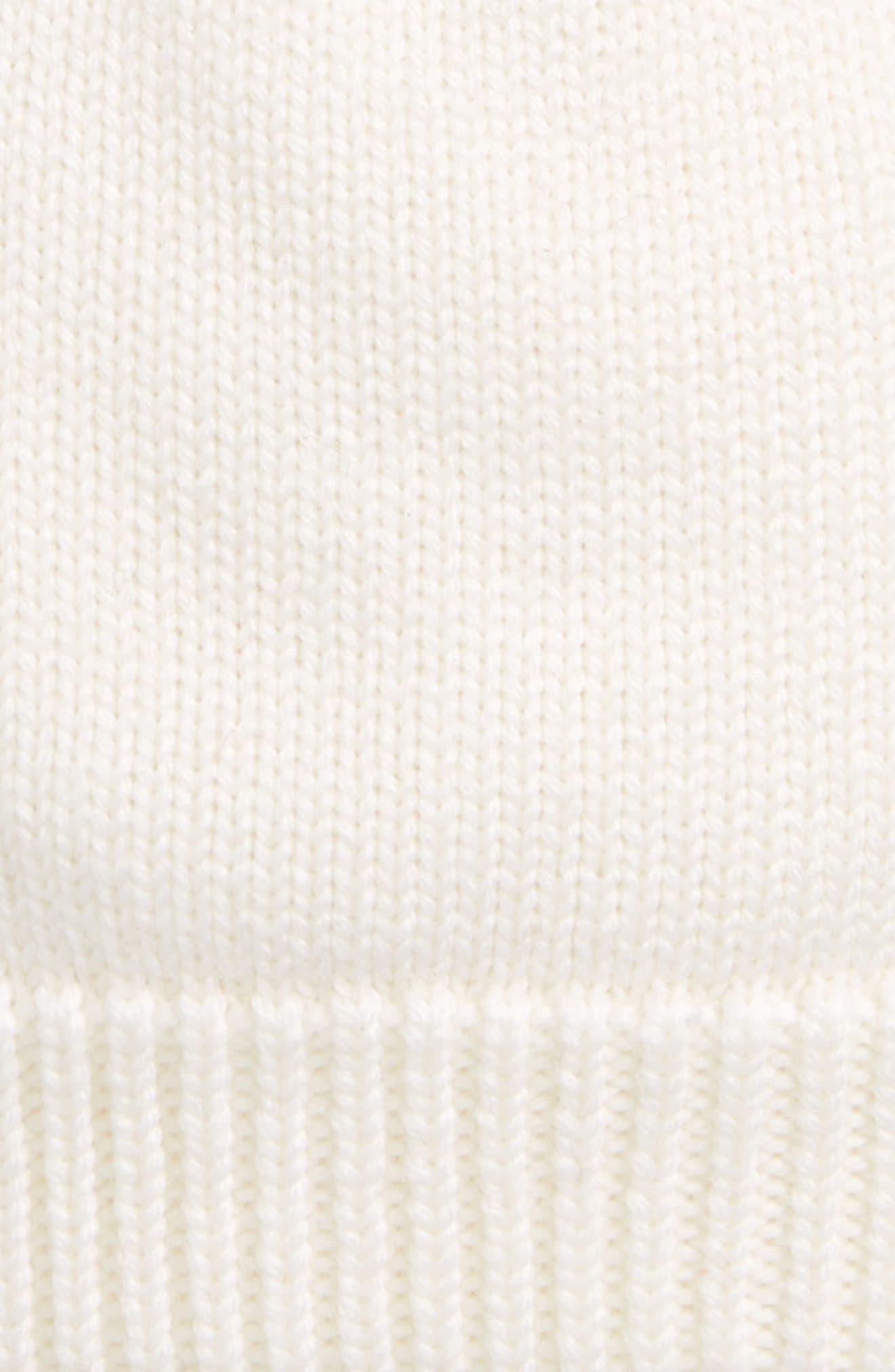 Cub Wool Hat,                             Alternate thumbnail 3, color,                             100