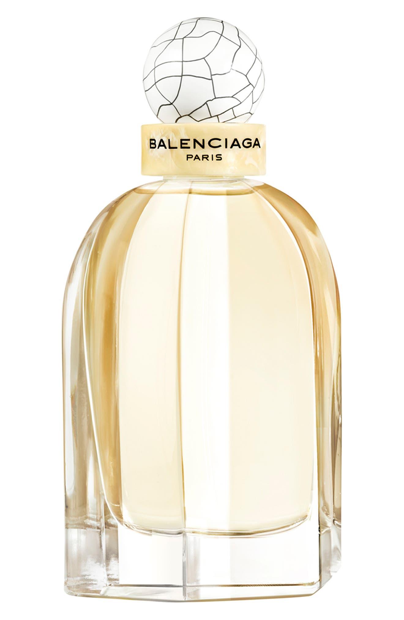 BALENCIAGA,                             Paris Eau de Parfum,                             Alternate thumbnail 3, color,                             000