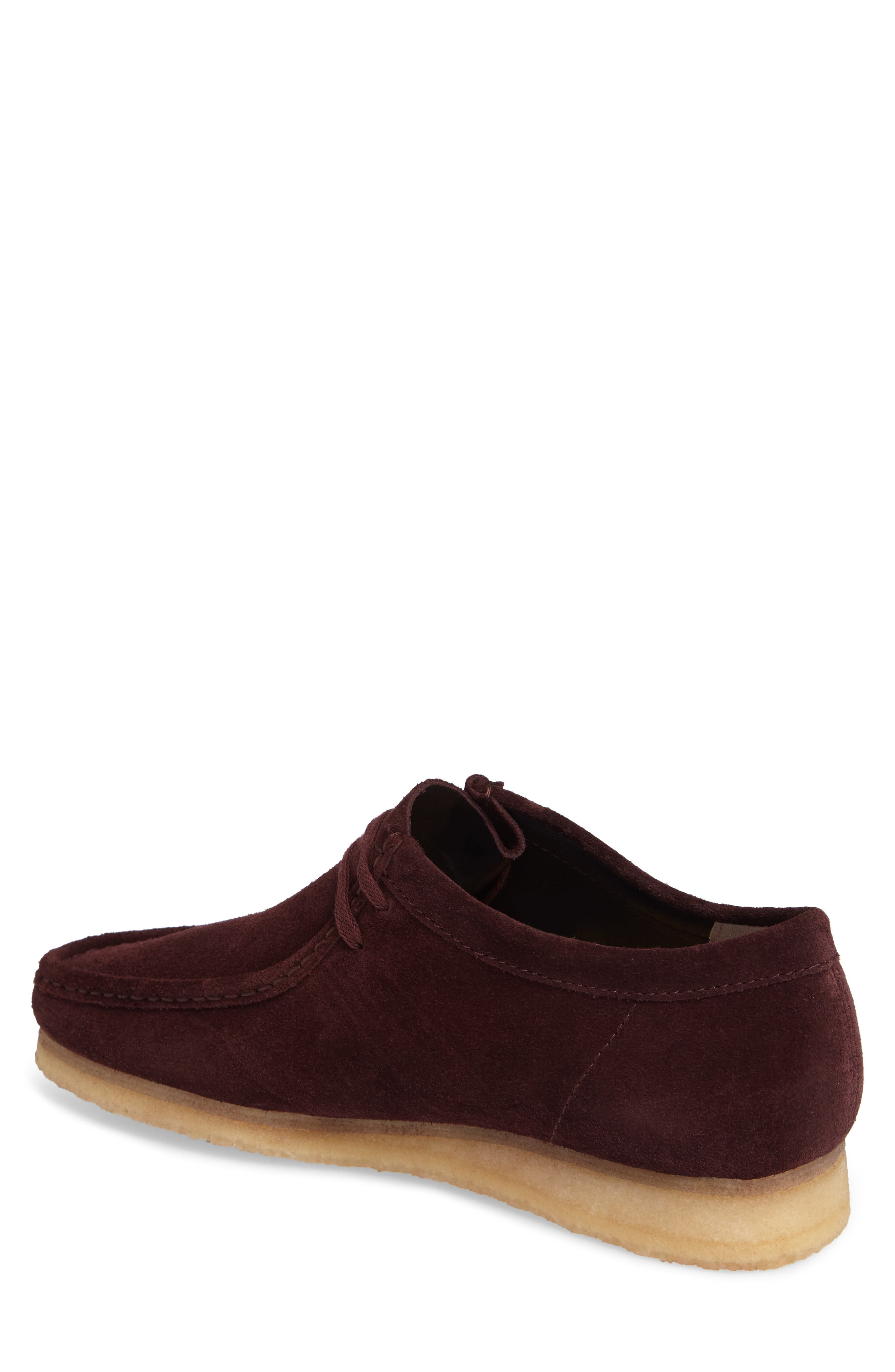 'Wallabee' Moc Toe Derby (Online Only),                             Alternate thumbnail 30, color,