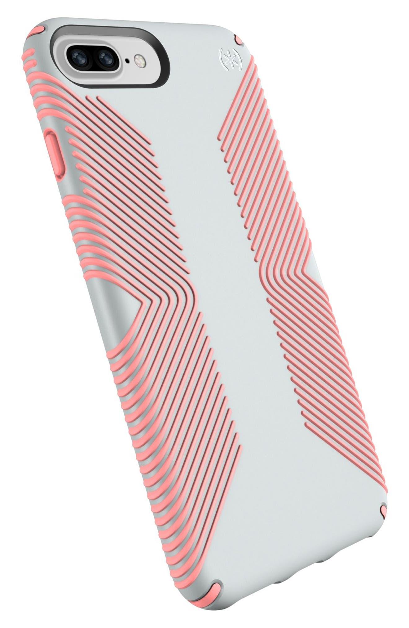 Grip iPhone 6/6s/7/8 Plus Case,                             Alternate thumbnail 8, color,                             020