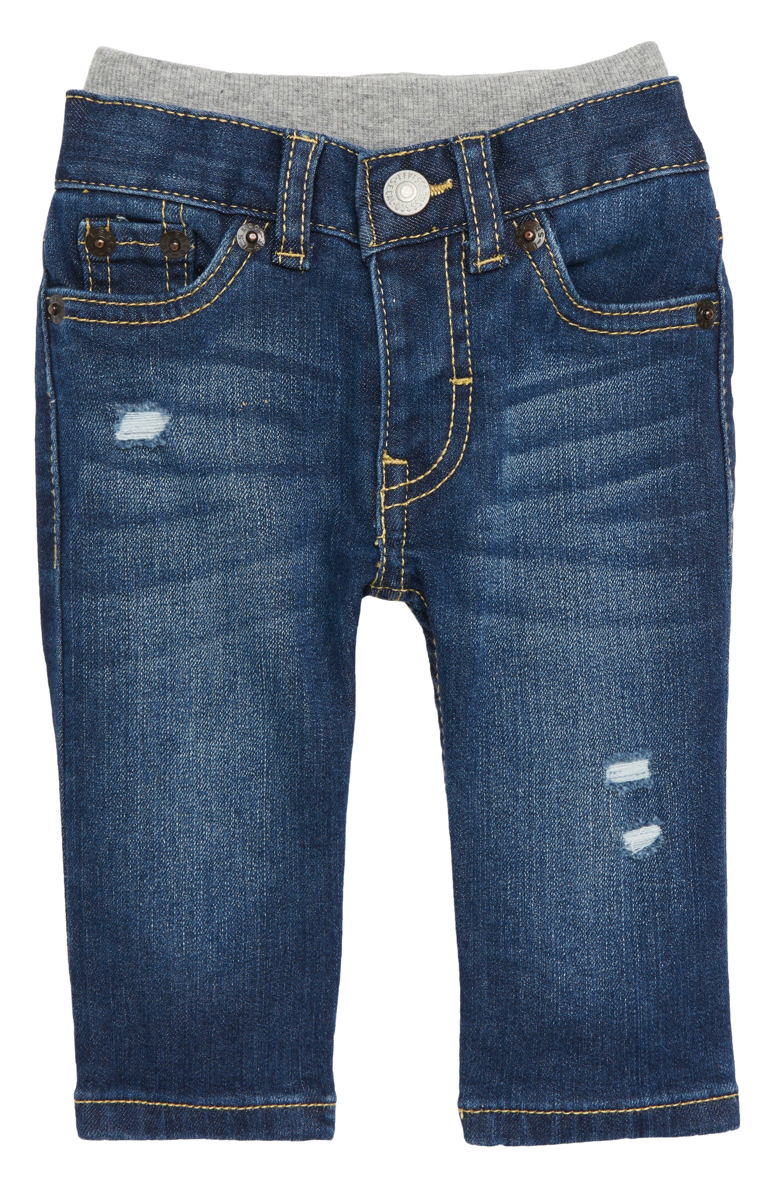 Murphy Jeans,                         Main,                         color,