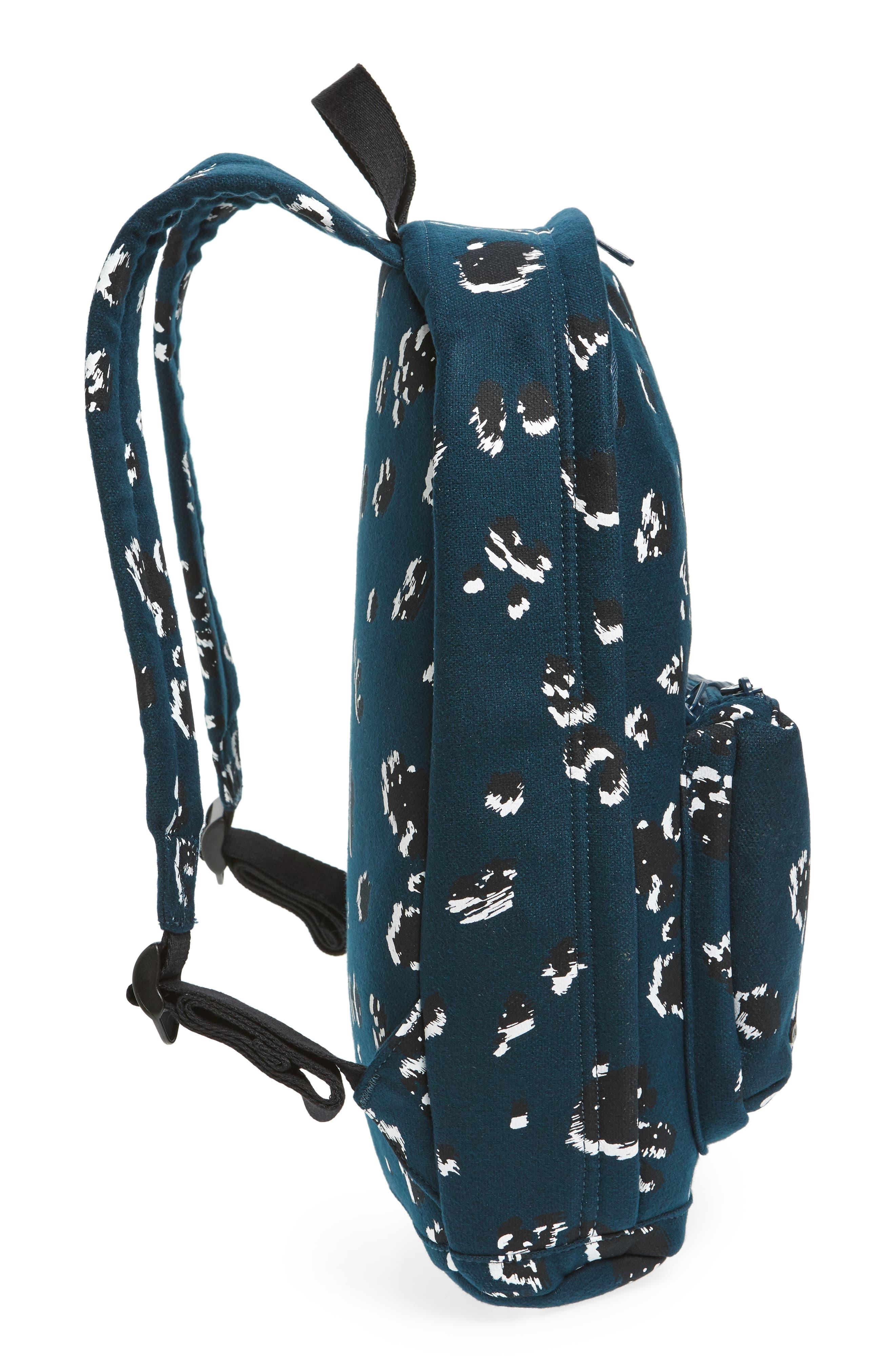 Slim Lorimer Backpack,                             Alternate thumbnail 5, color,                             400