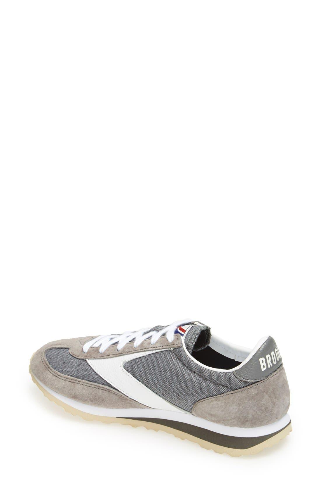 'Vanguard' Sneaker,                             Alternate thumbnail 56, color,