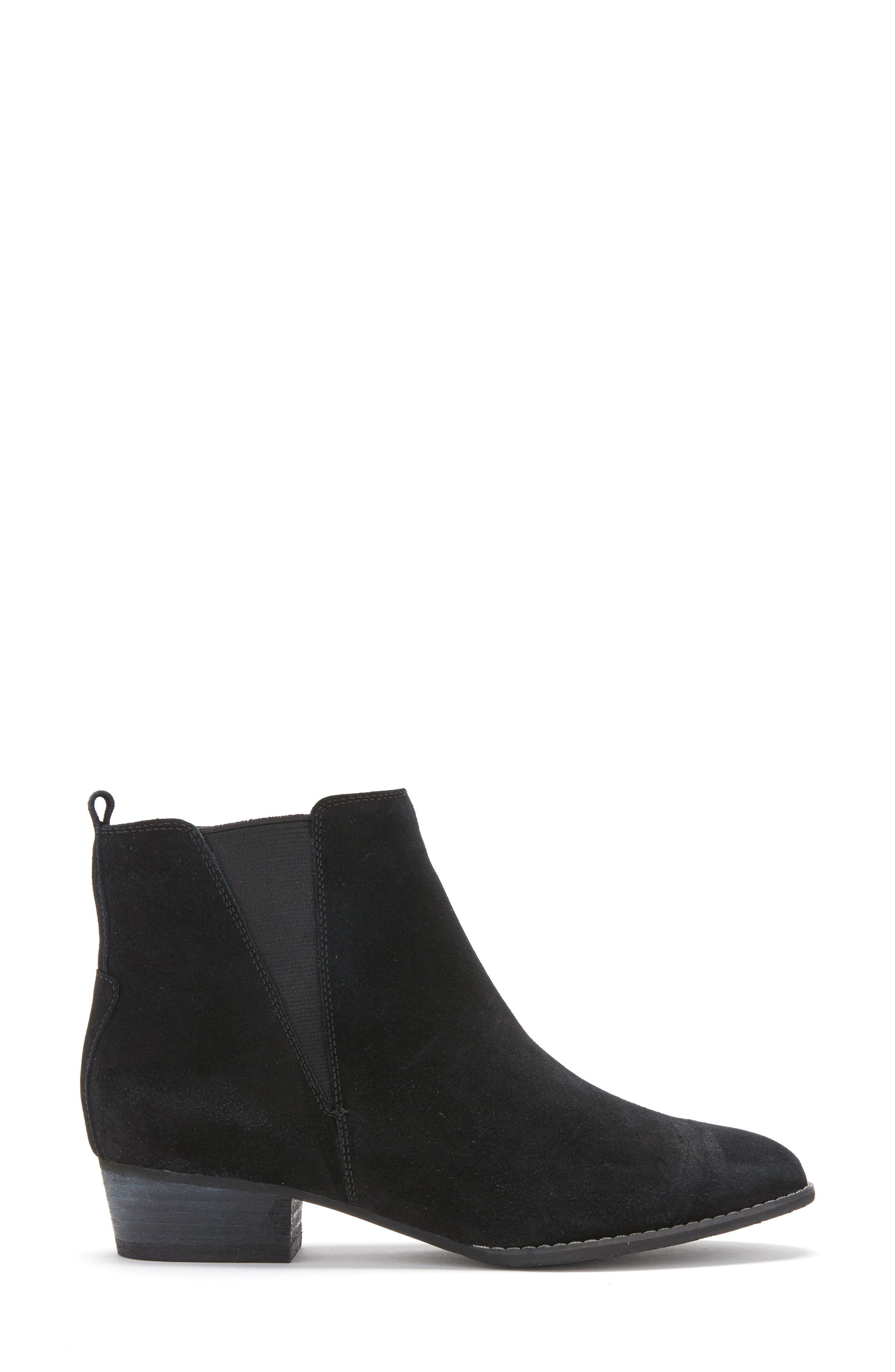 Loxx Waterproof Bootie,                             Alternate thumbnail 3, color,                             006