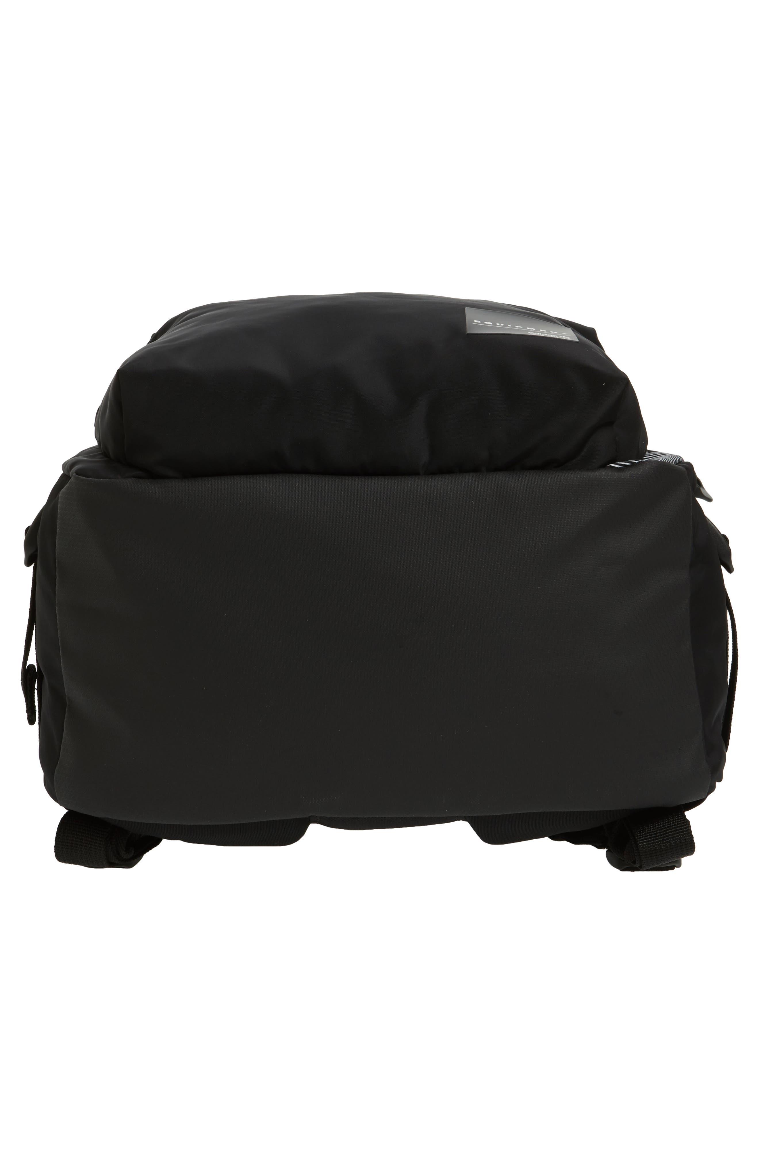 EQT National Backpack,                             Alternate thumbnail 6, color,                             001