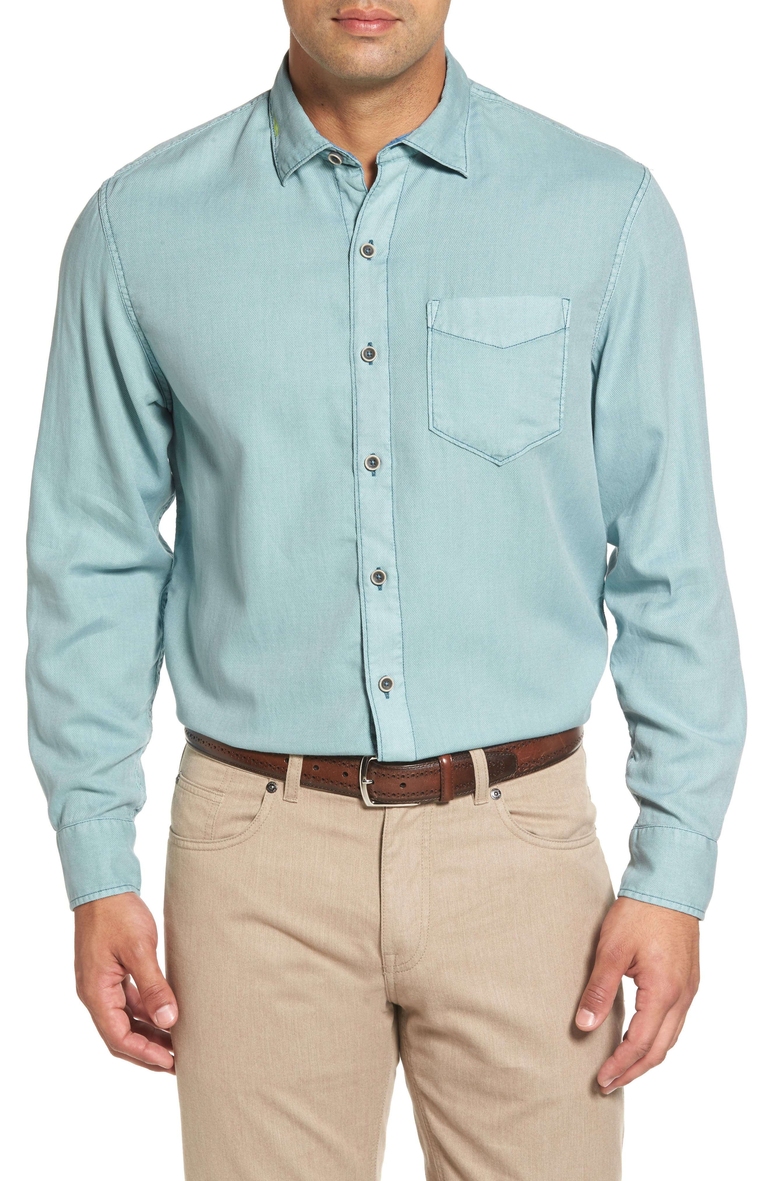 Dobby Dylan Sport Shirt,                         Main,                         color,