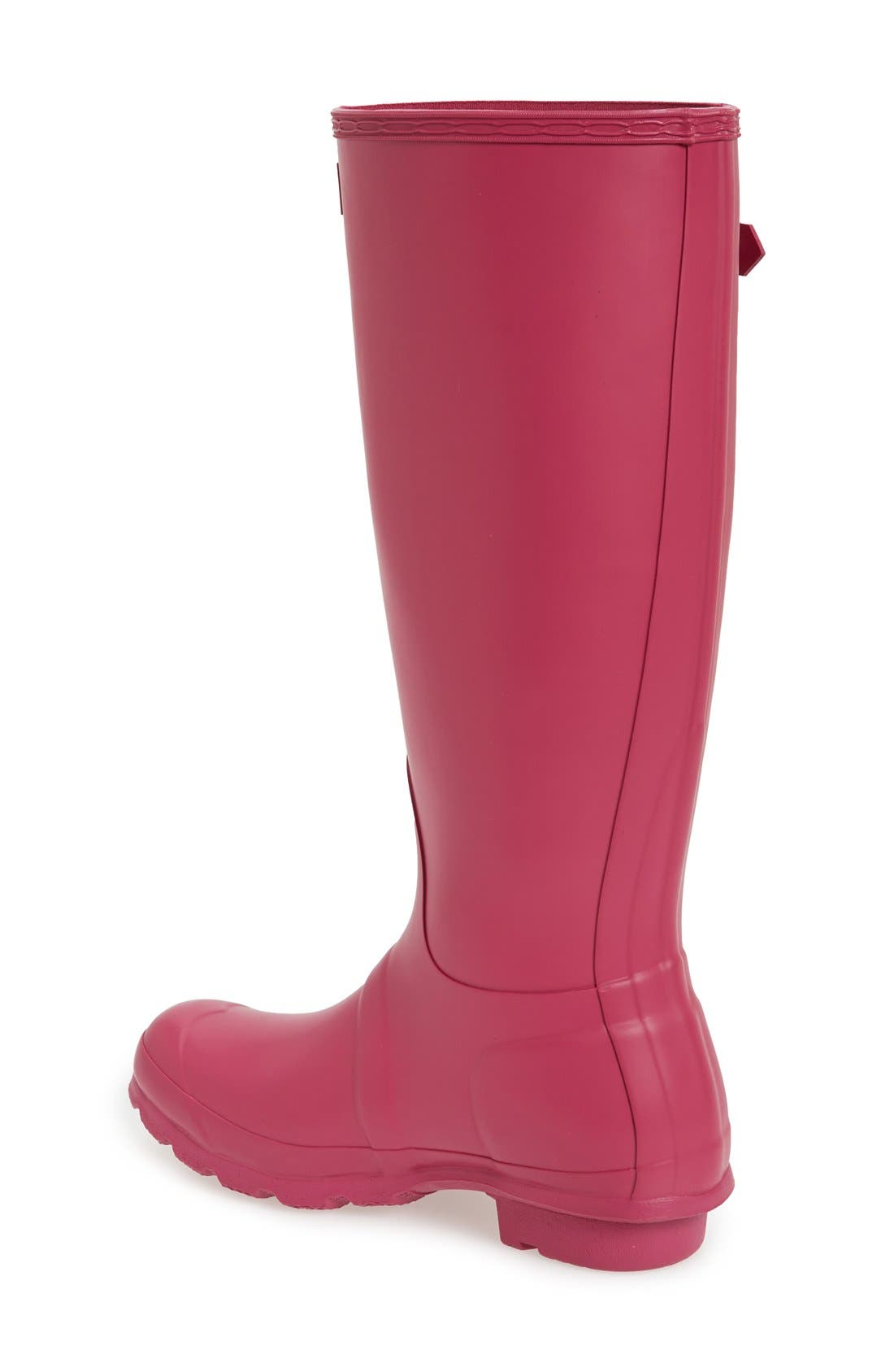 'Original Tall' Rain Boot,                             Alternate thumbnail 142, color,