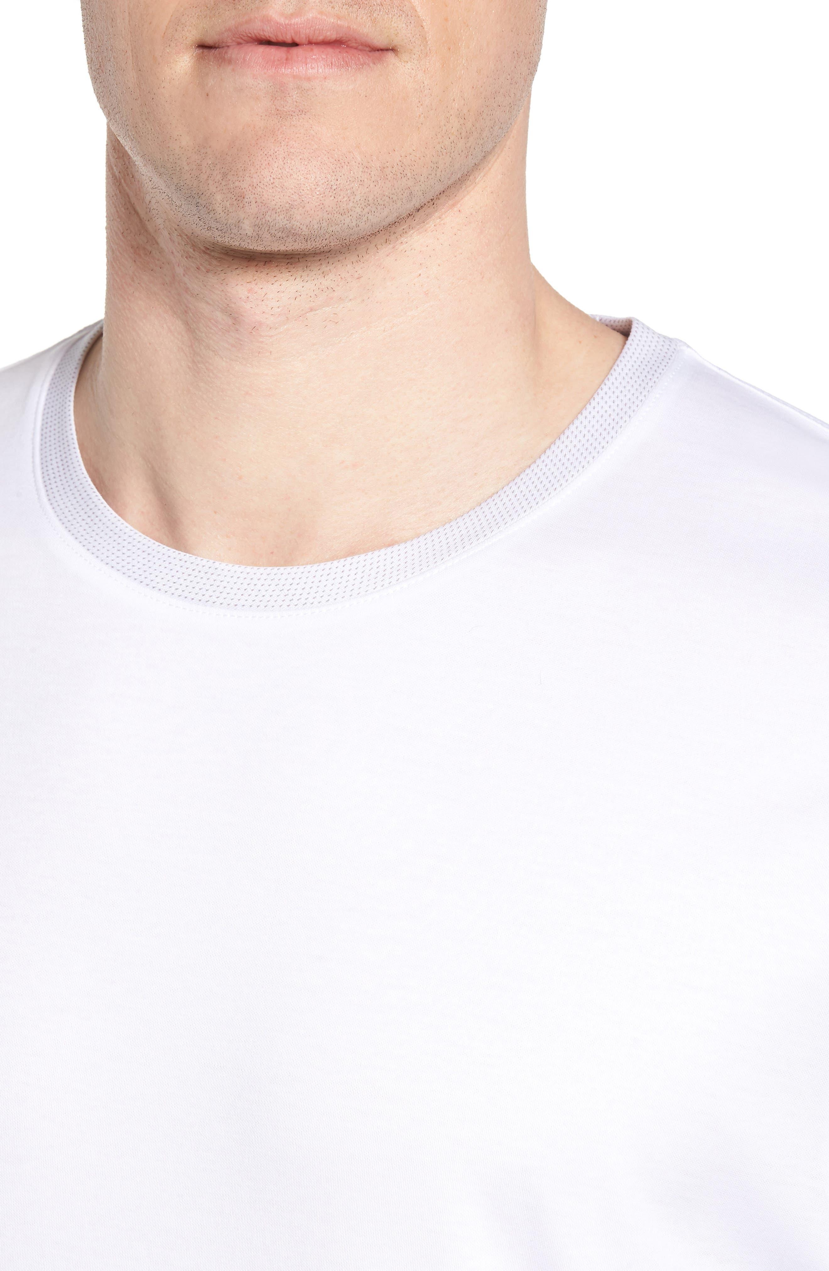 Piktt Crewneck T-Shirt,                             Alternate thumbnail 13, color,