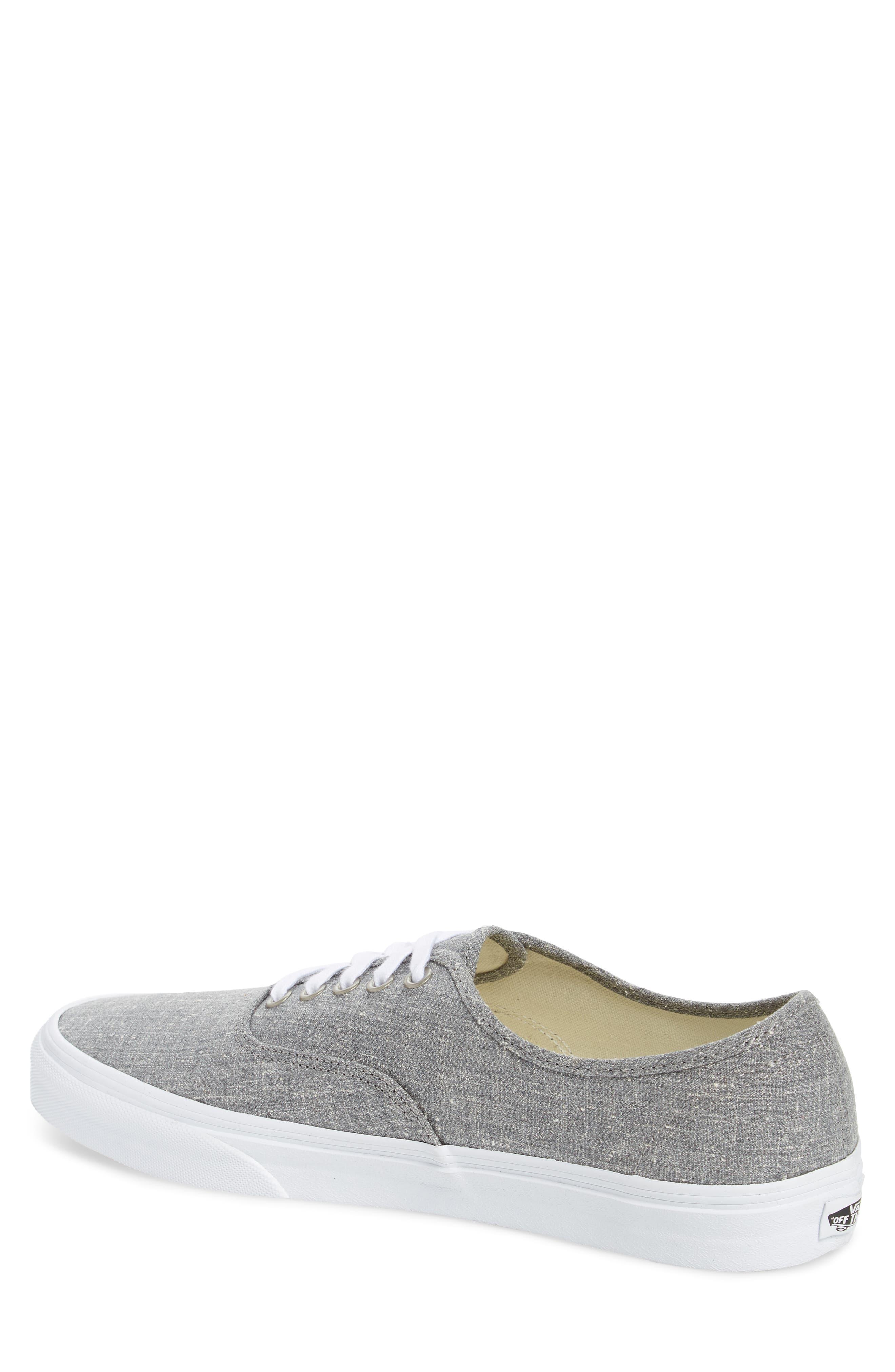 Authentic Sneaker,                             Alternate thumbnail 2, color,                             030
