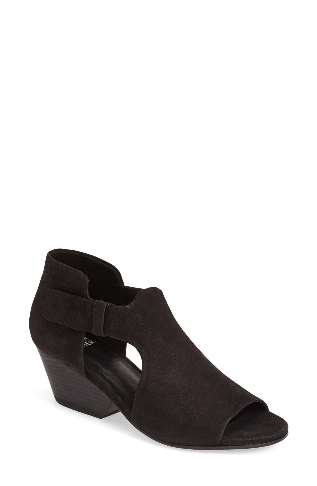'Iris' Sandal,                         Main,                         color, 001