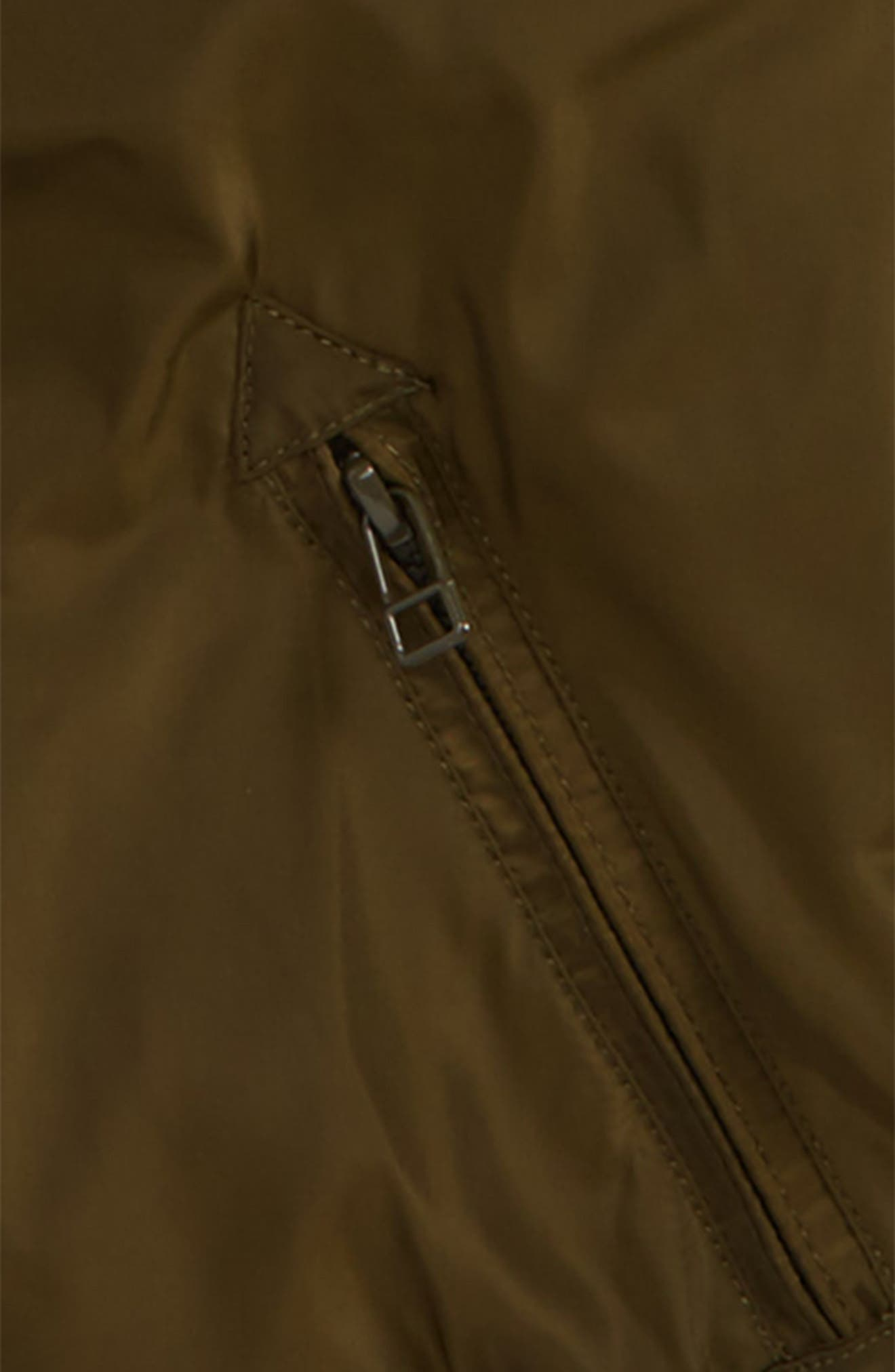 Hooded Bomber Jacket,                             Alternate thumbnail 2, color,                             301