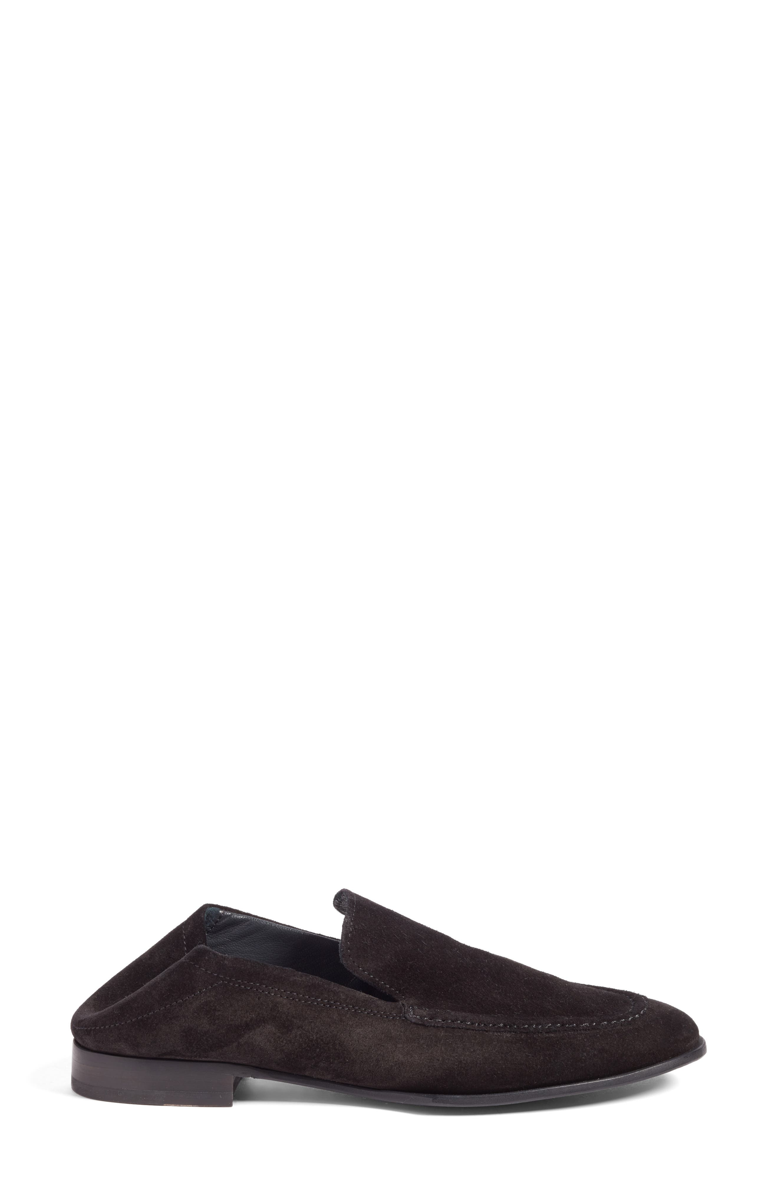 Alix Convertible Loafer,                             Alternate thumbnail 4, color,                             008