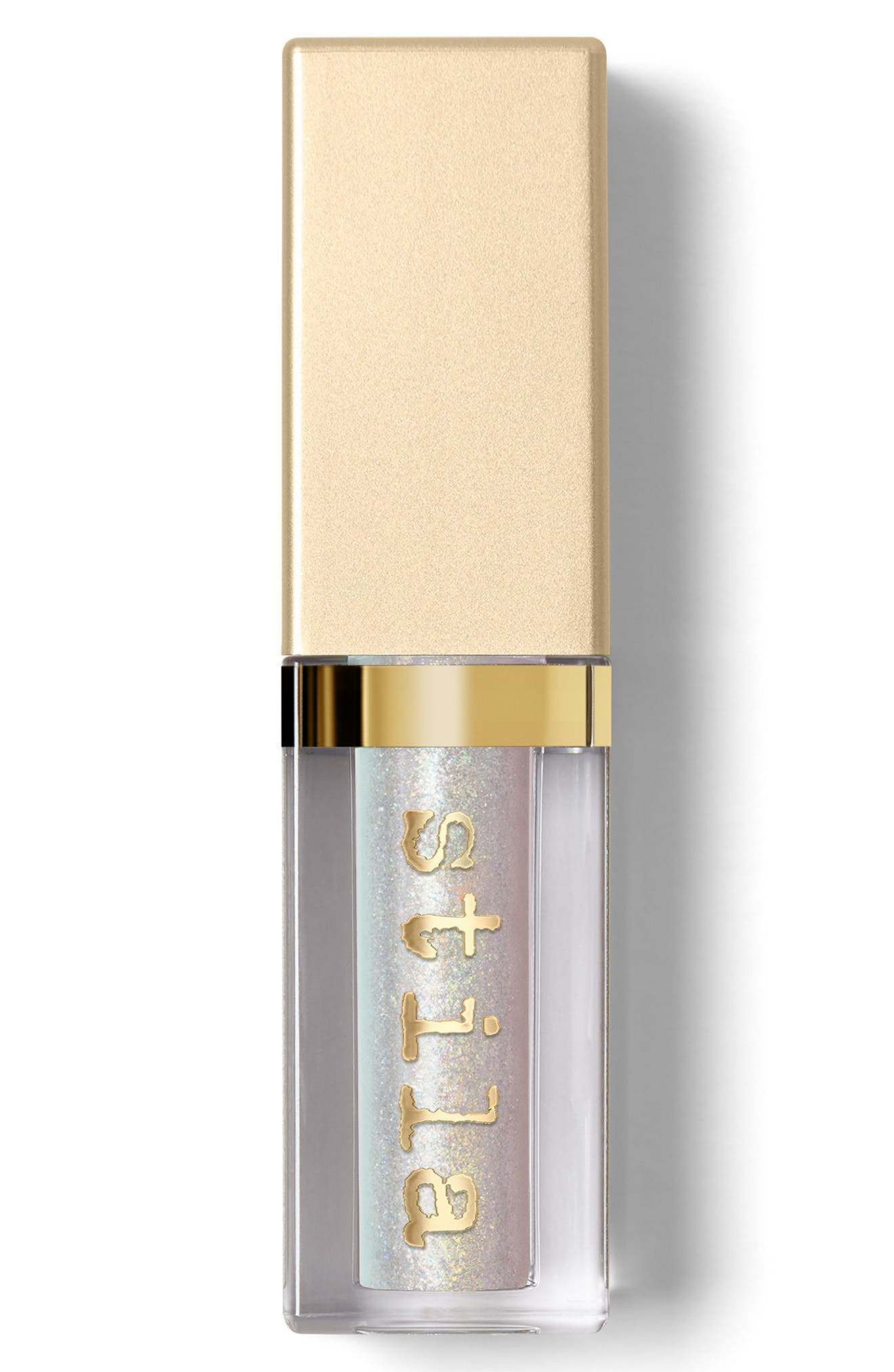 Glitter & Glow Liquid Eyeshadow,                             Alternate thumbnail 3, color,                             PERLINA