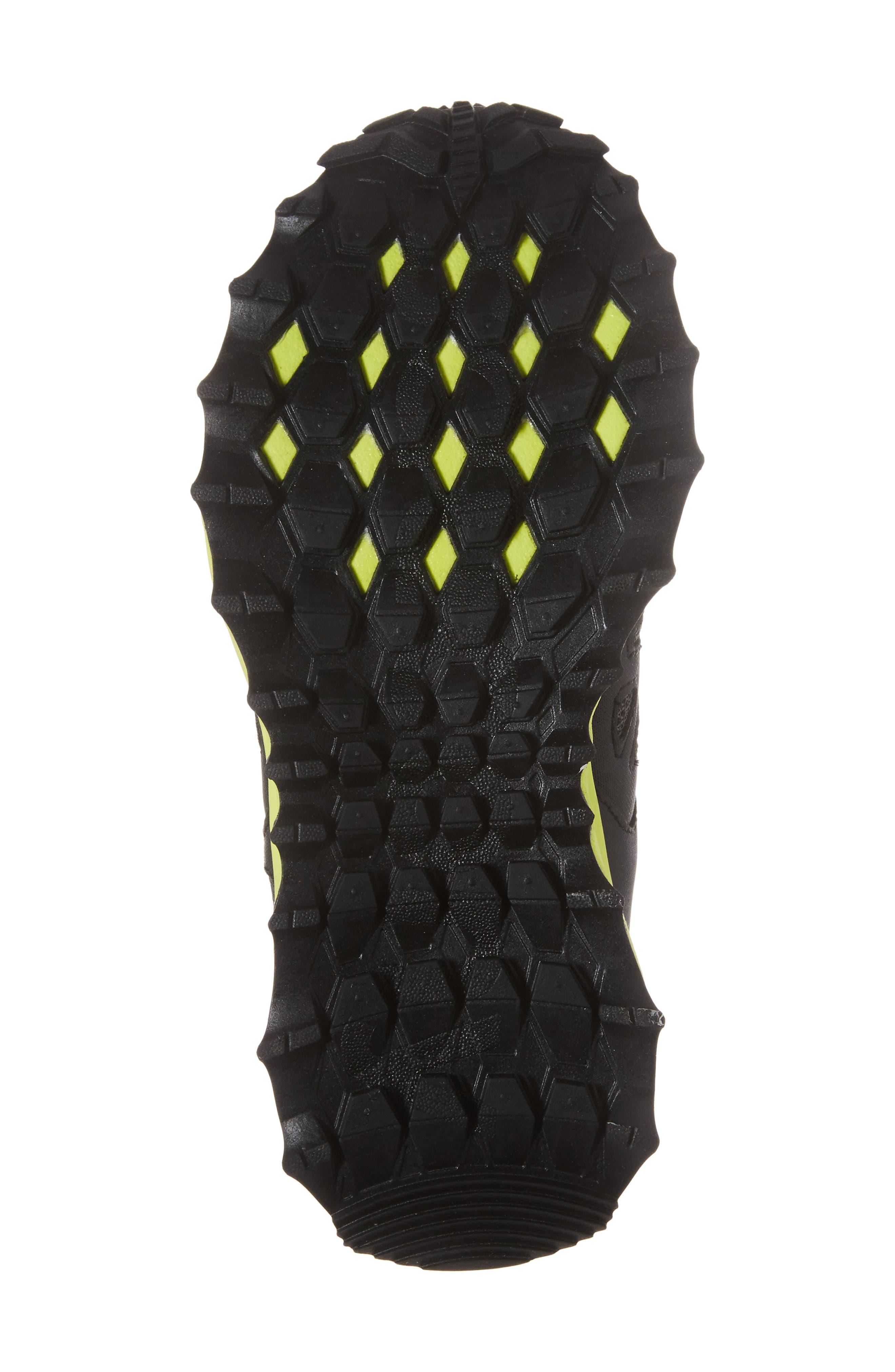 Peregrine Shield Water-Resistant Sneaker,                             Alternate thumbnail 6, color,