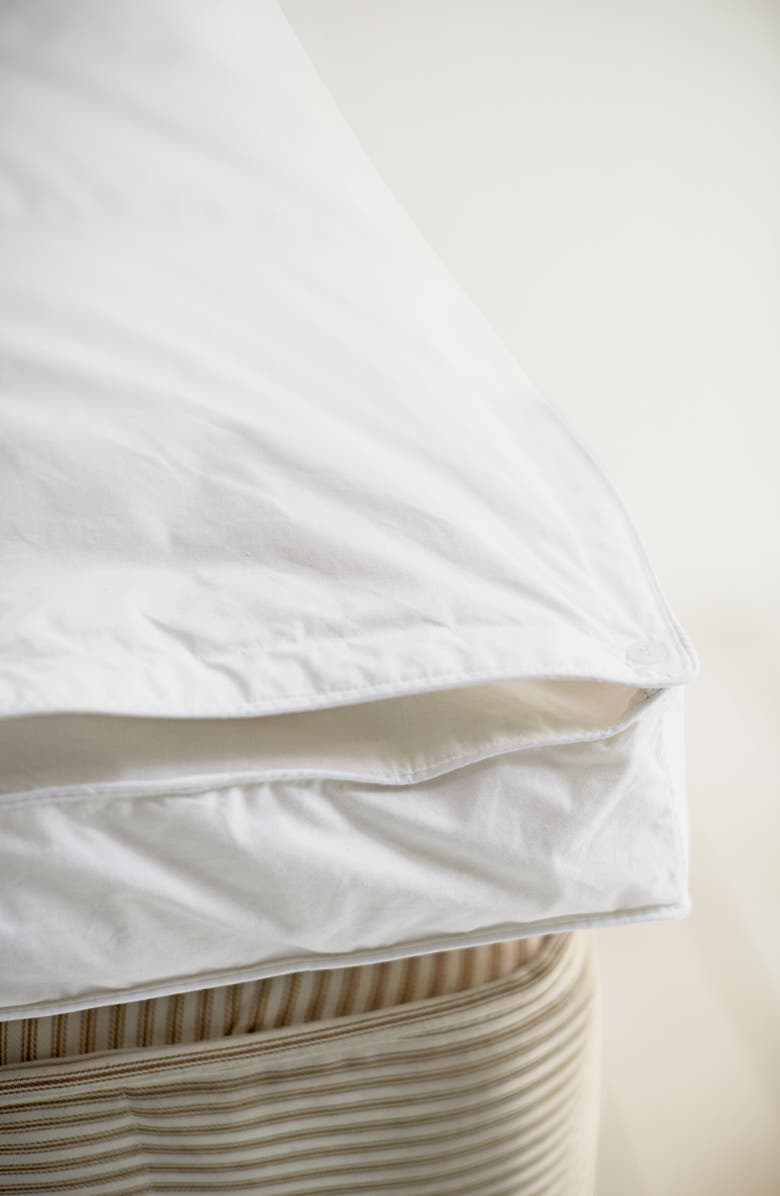 The White Company Luxury Feather & Down Mattress Topper | Nordstrom