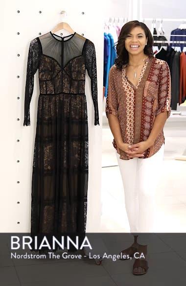 Lace Gown, sales video thumbnail