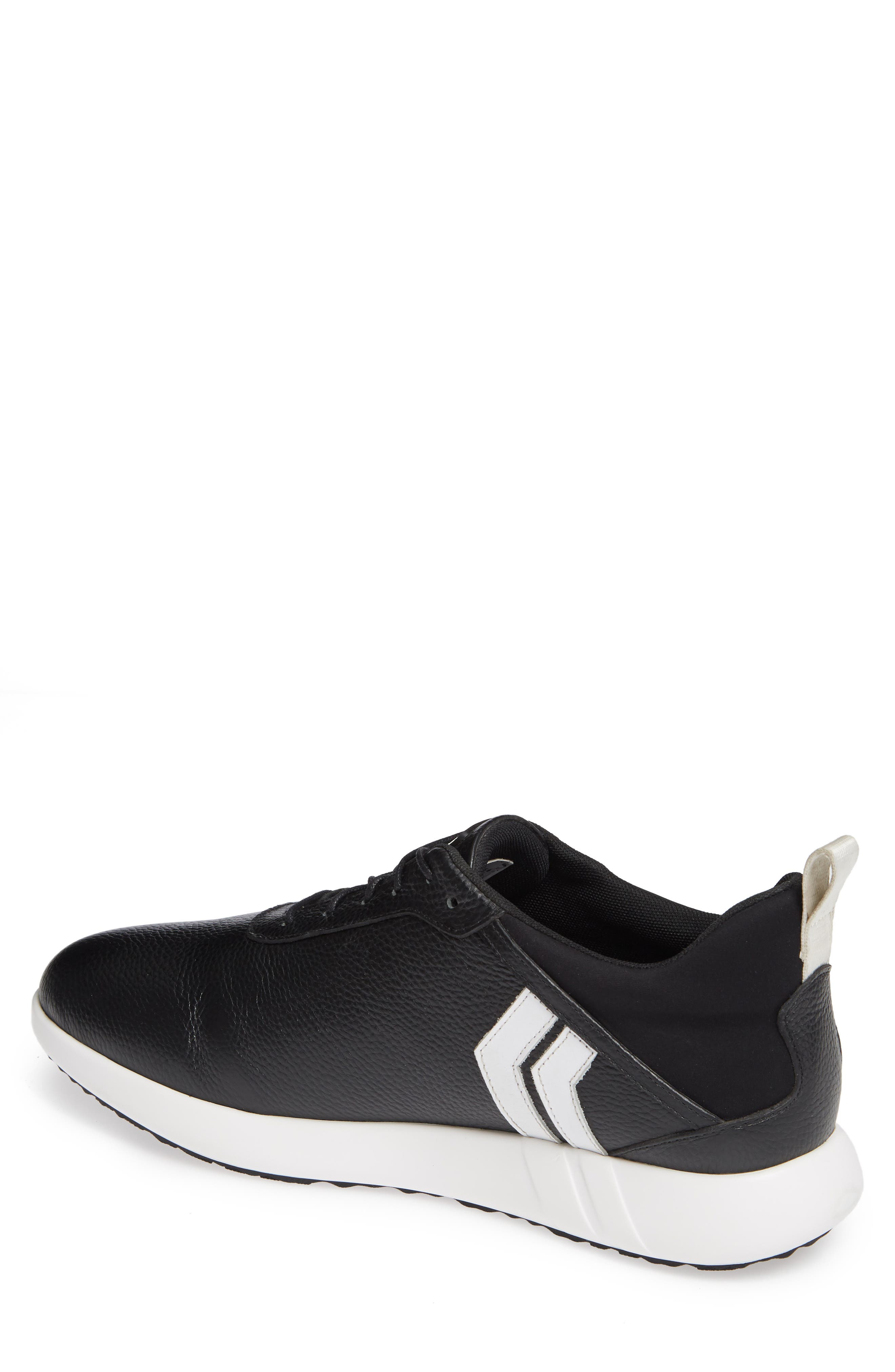 Flyer Sneaker,                             Alternate thumbnail 2, color,                             001