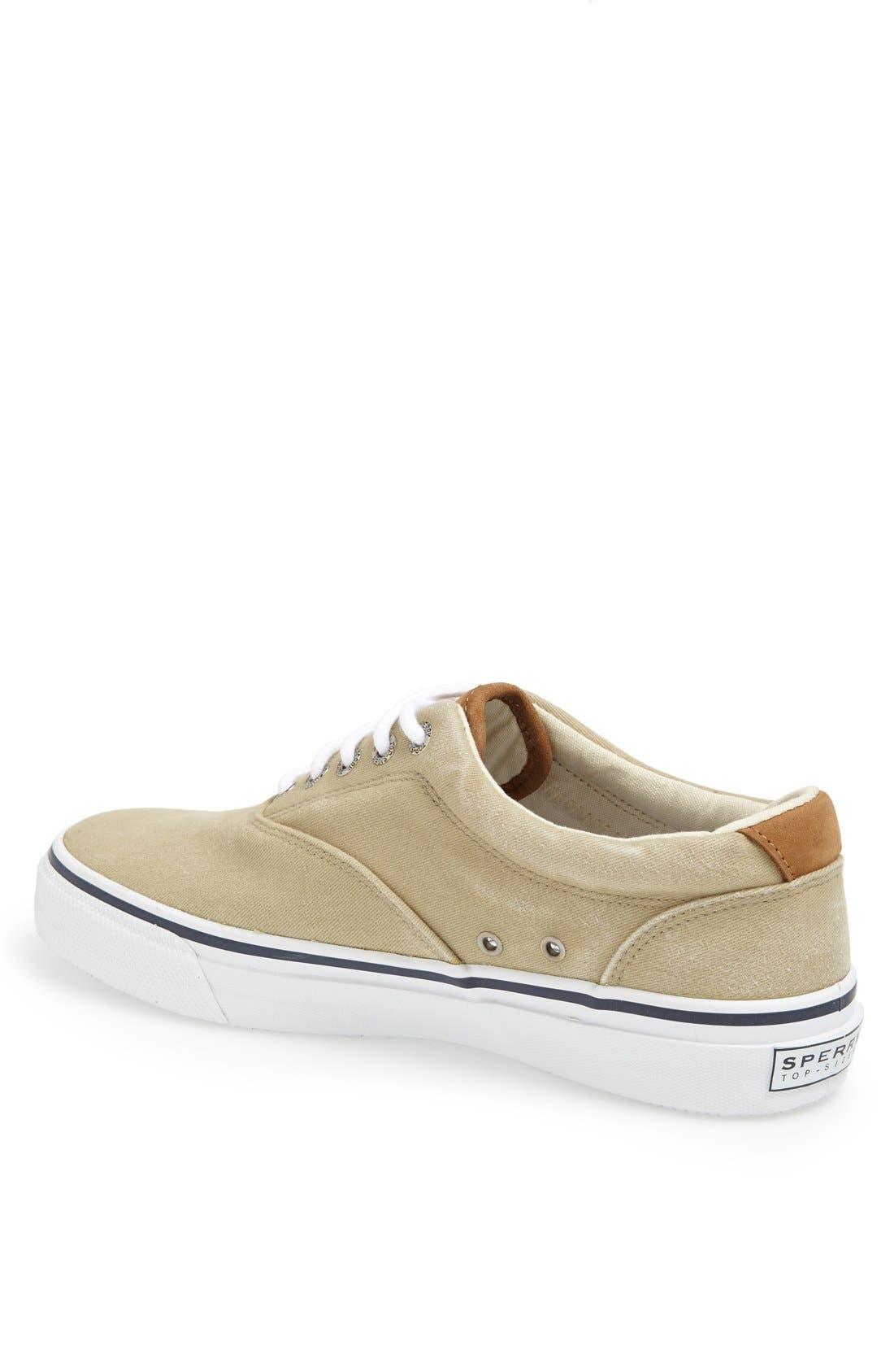 'Striper CVO' Sneaker,                             Alternate thumbnail 9, color,
