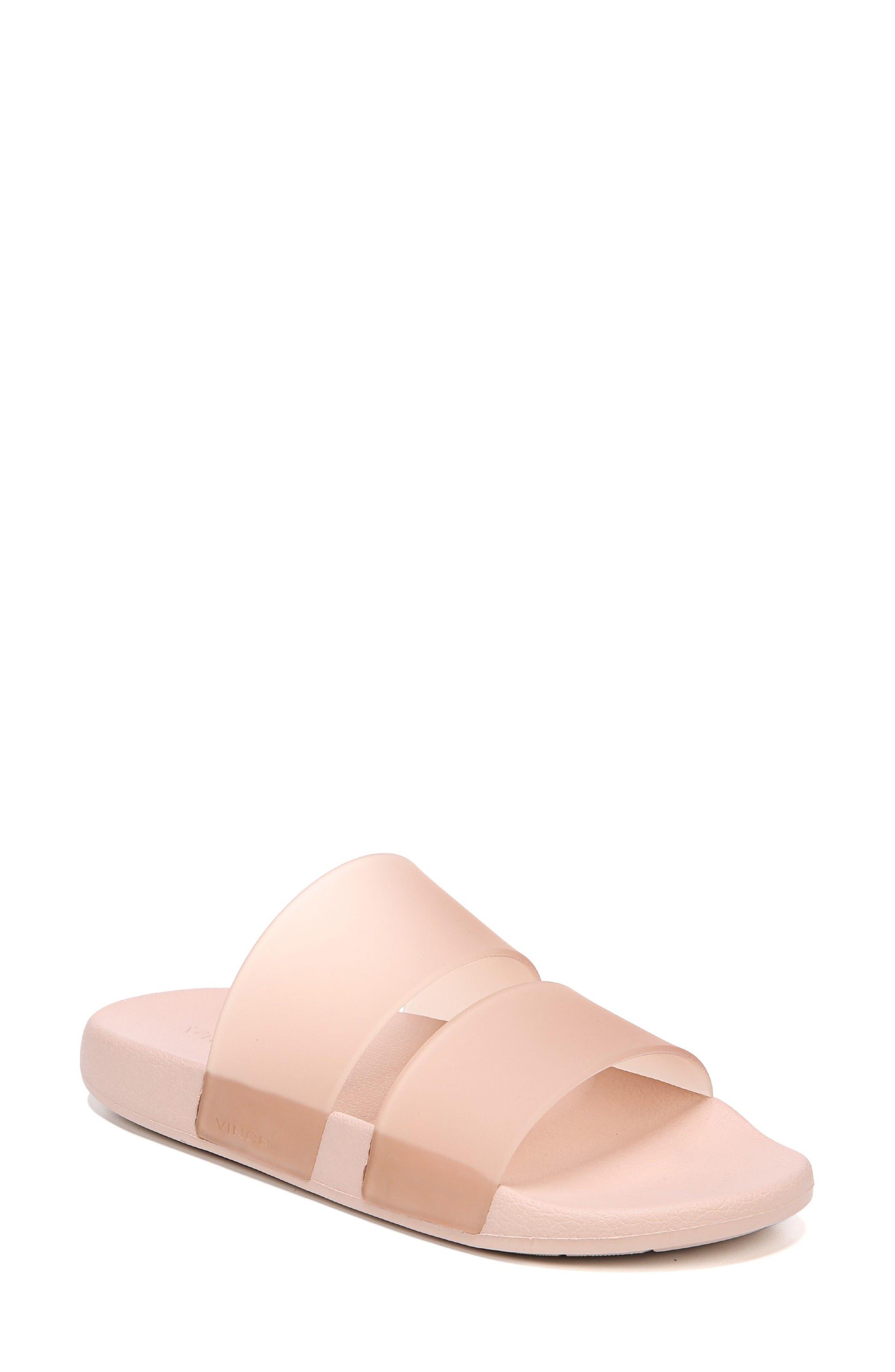 Wynne Slide Sandal,                             Main thumbnail 1, color,                             021
